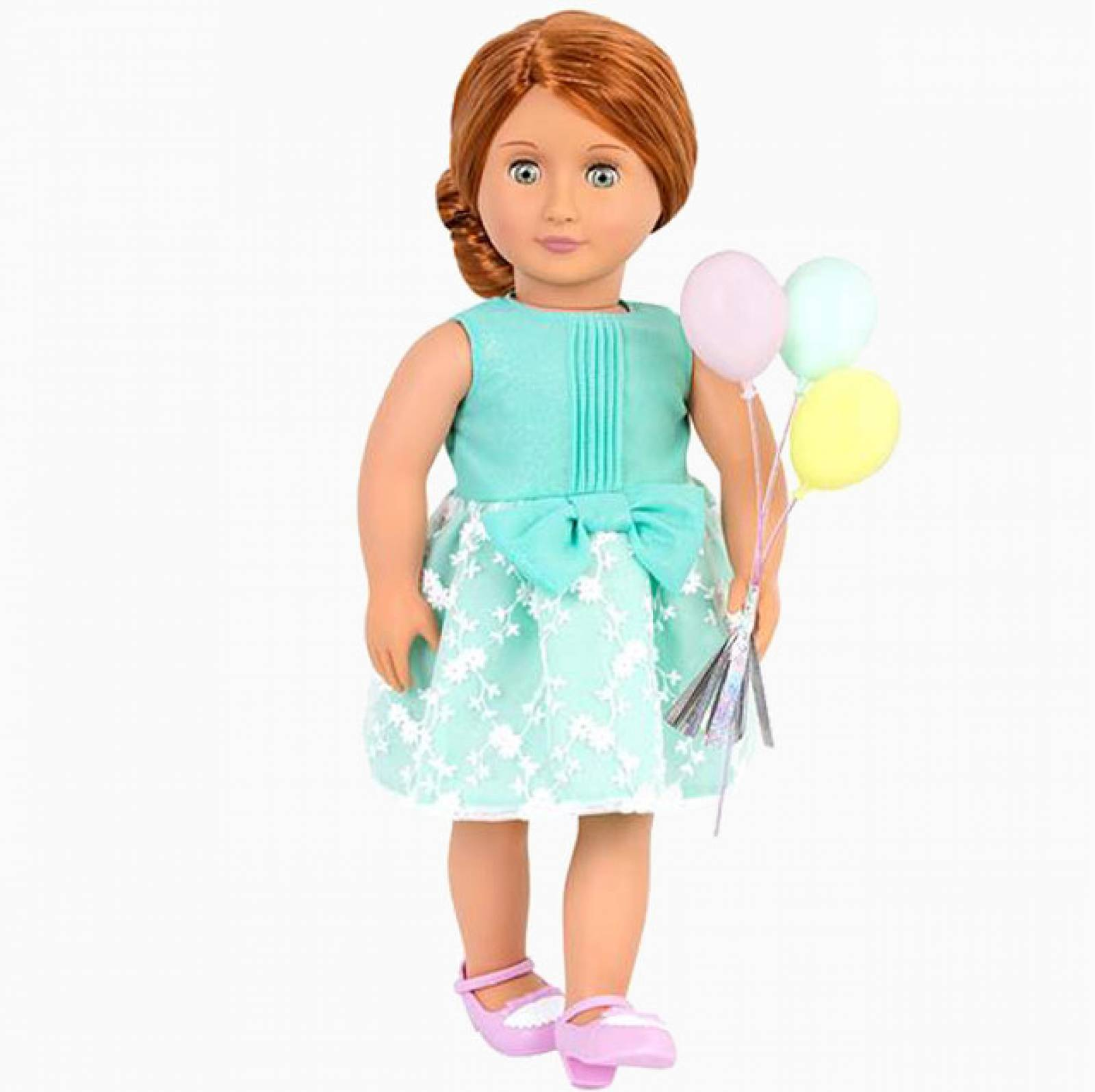 Party Perfect - Our Generation Doll Clothes Set 3+ thumbnails
