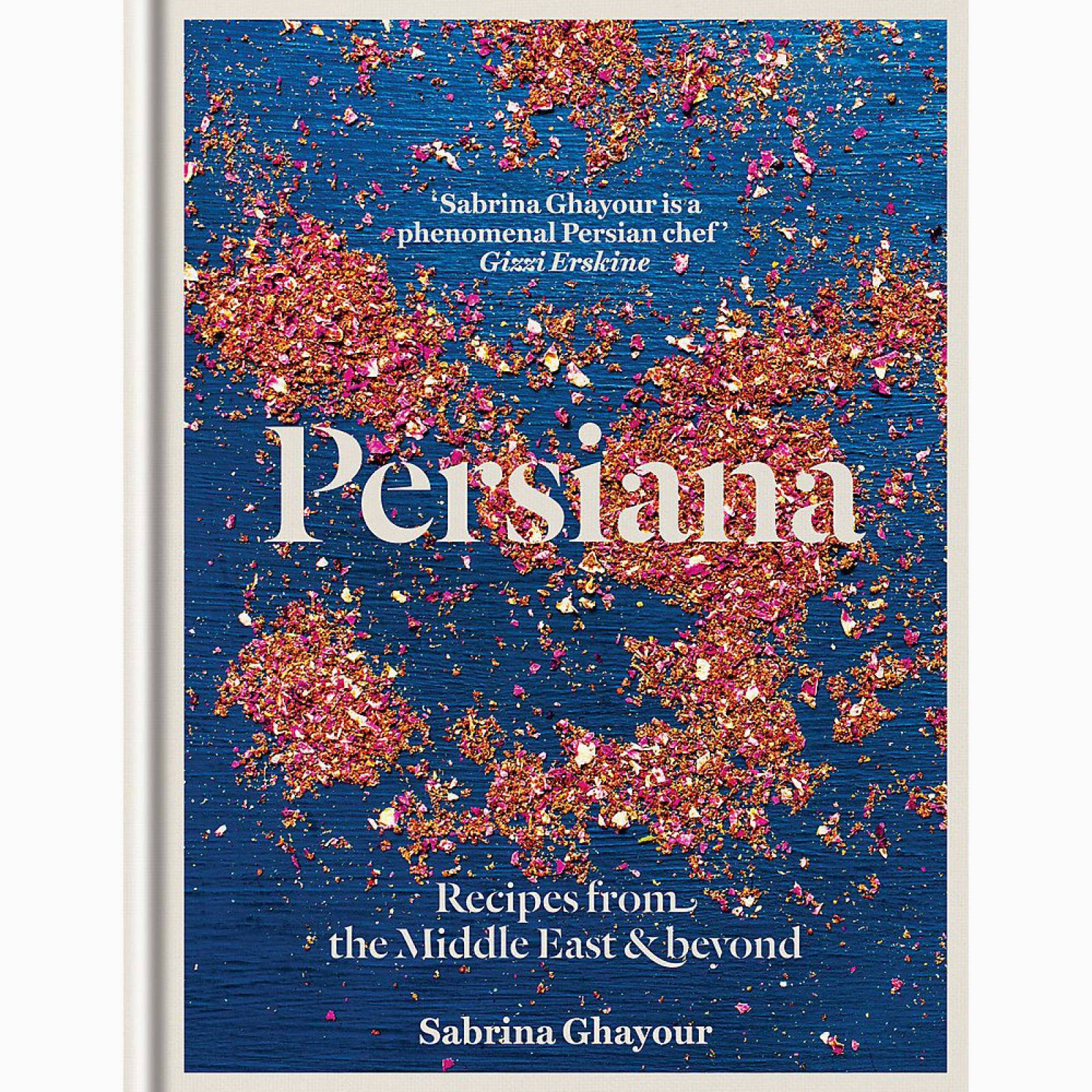 Persiana - Hardback Book