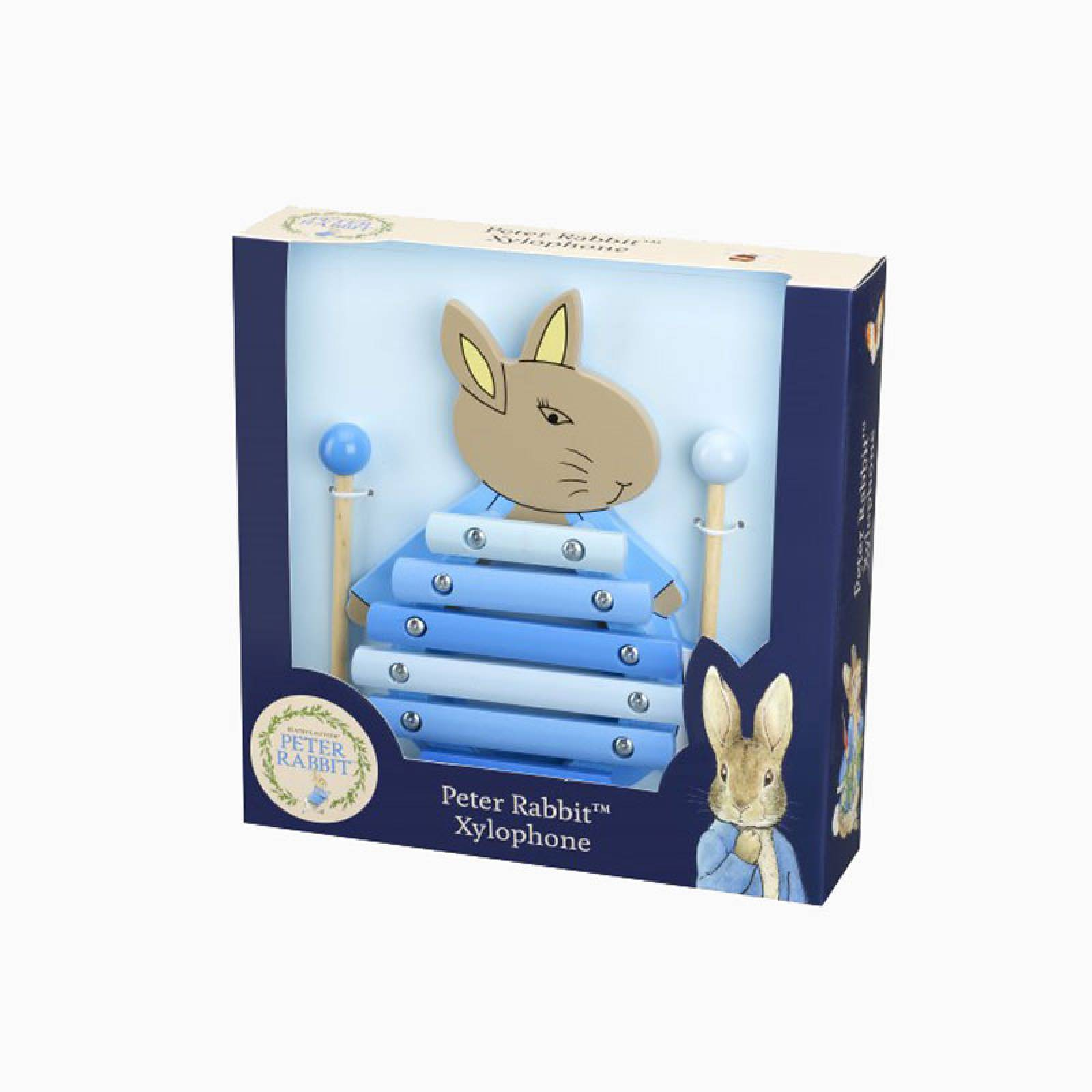 Peter Rabbit Wooden Xylophone By Orange Tree 1+ thumbnails