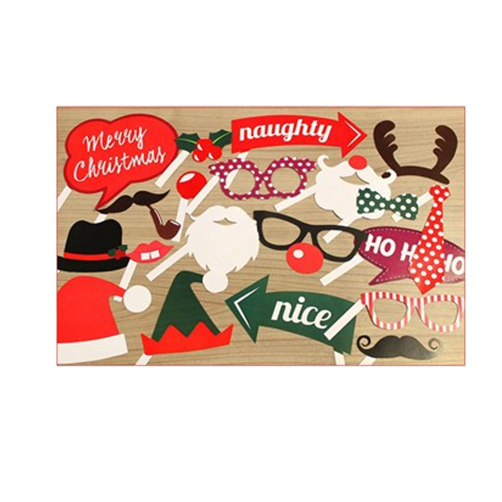 Christmas Crackers Png.Photo Props Christmas Crackers