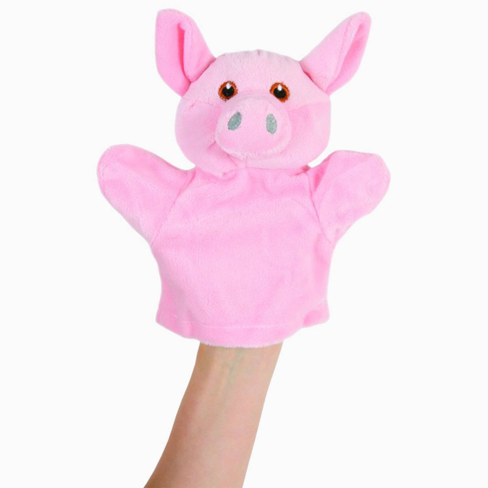 Pig - My First Puppet 0+ thumbnails