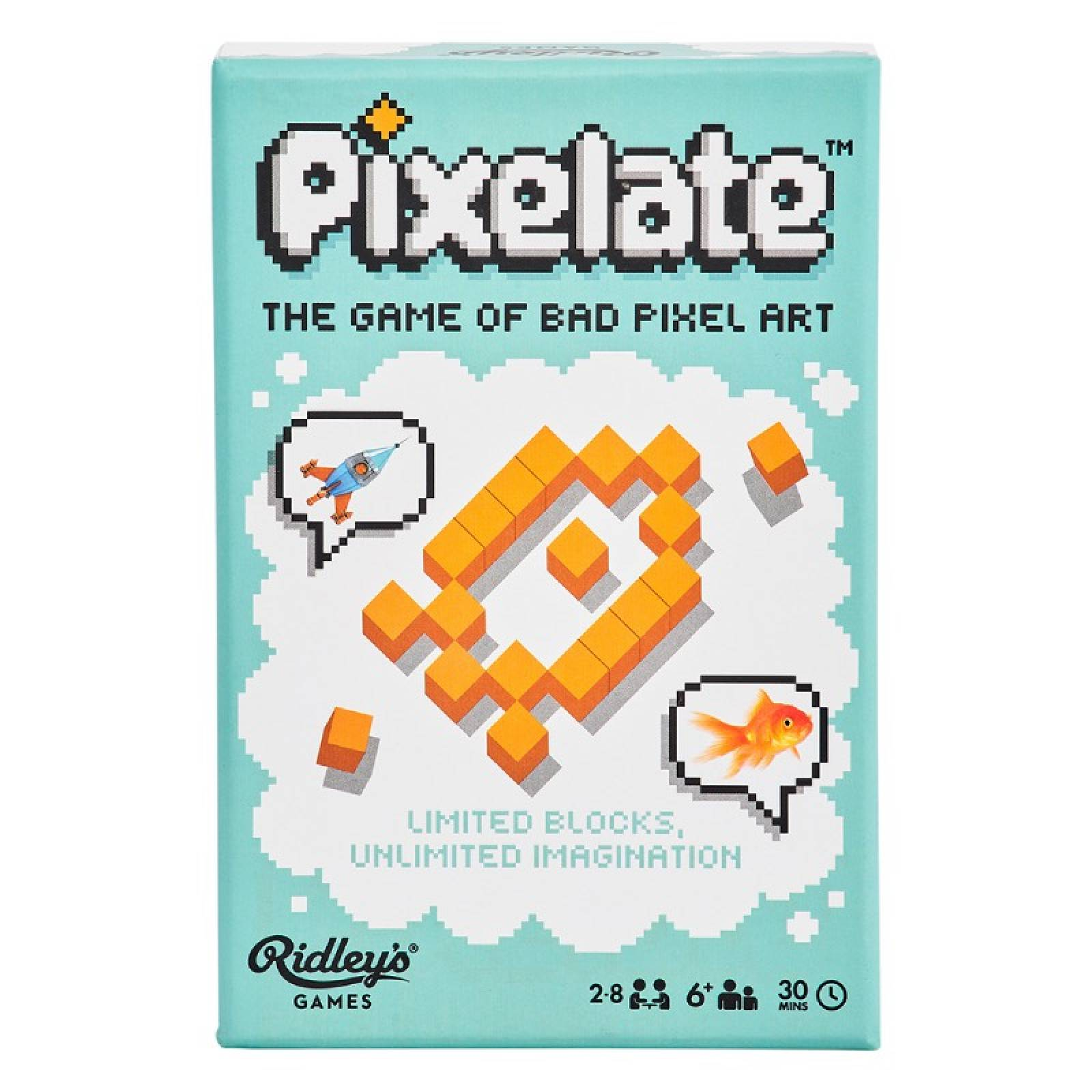 Pixelate - The Game Of Bad Pixel Art 6+ thumbnails