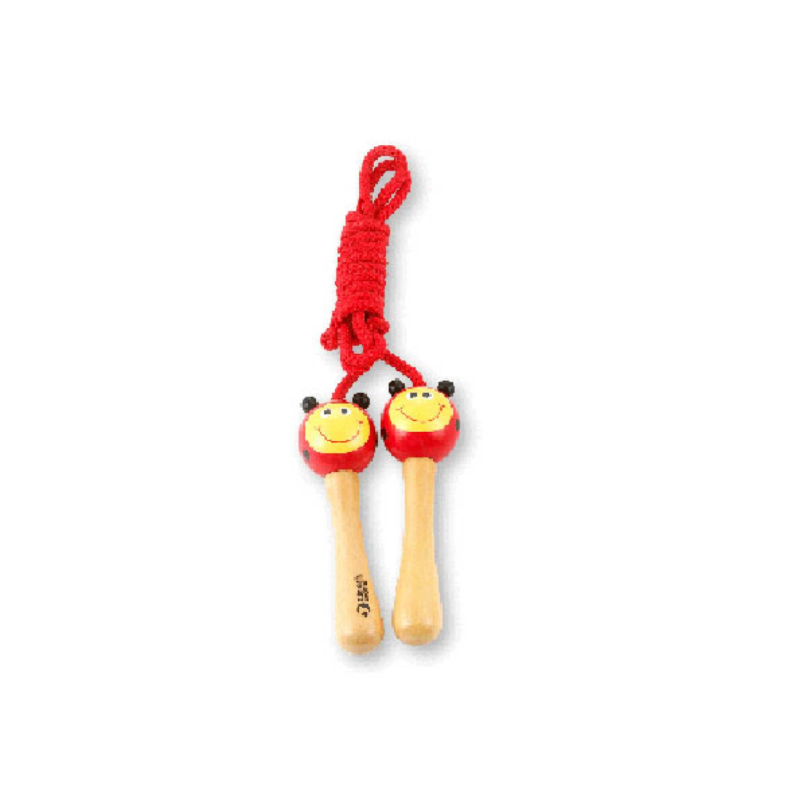 Brightly Coloured Animal Skipping Rope