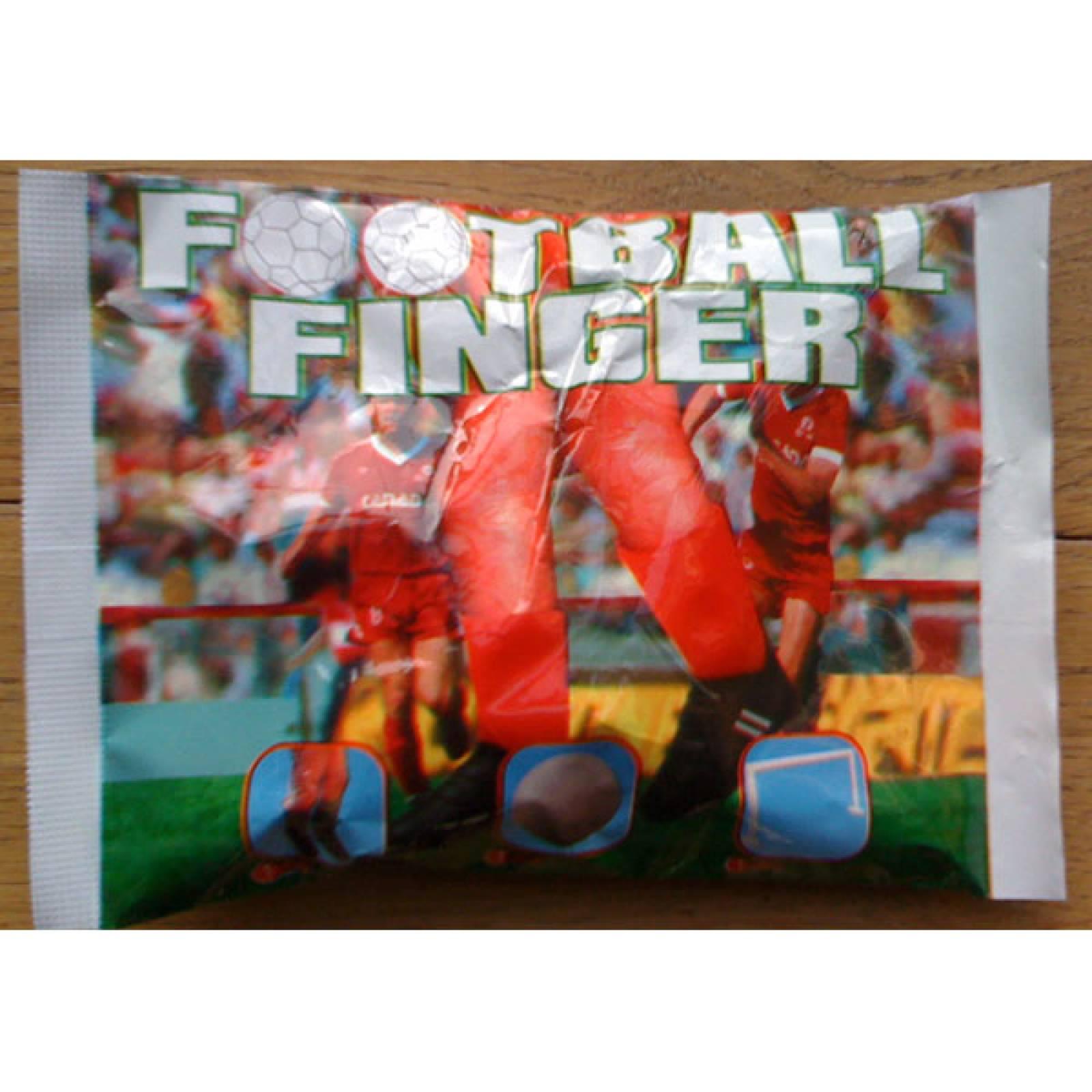 Finger Football thumbnails