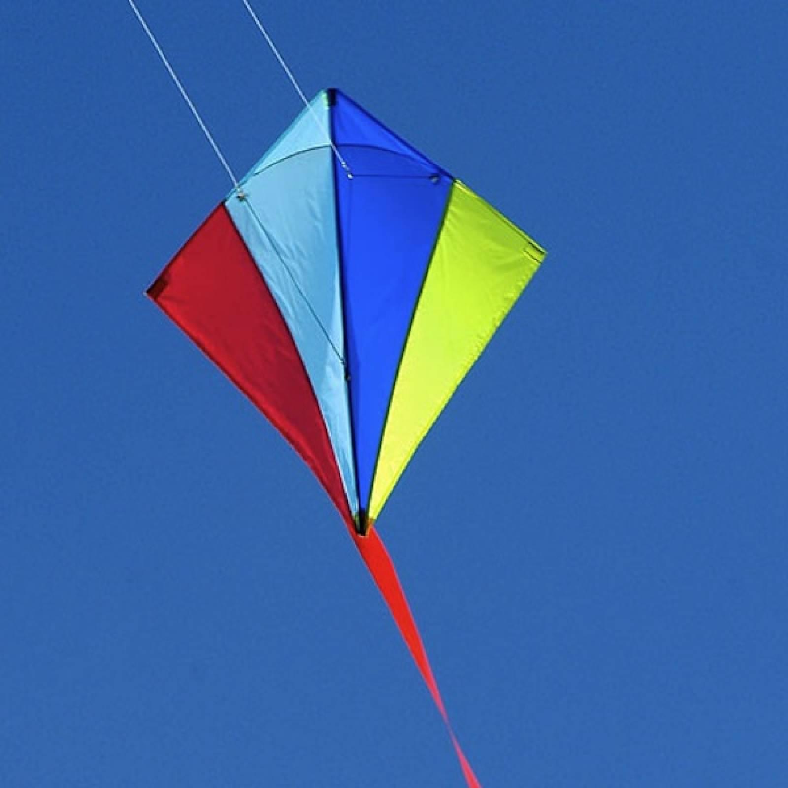 Stuntmaster Stunt Kite 93x84cm