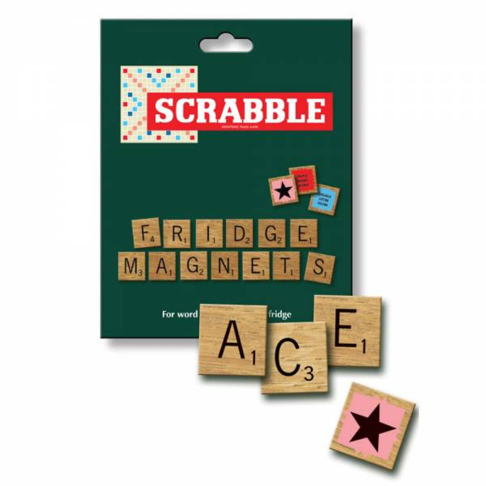 Scrabble Fridge Magnets thumbnails