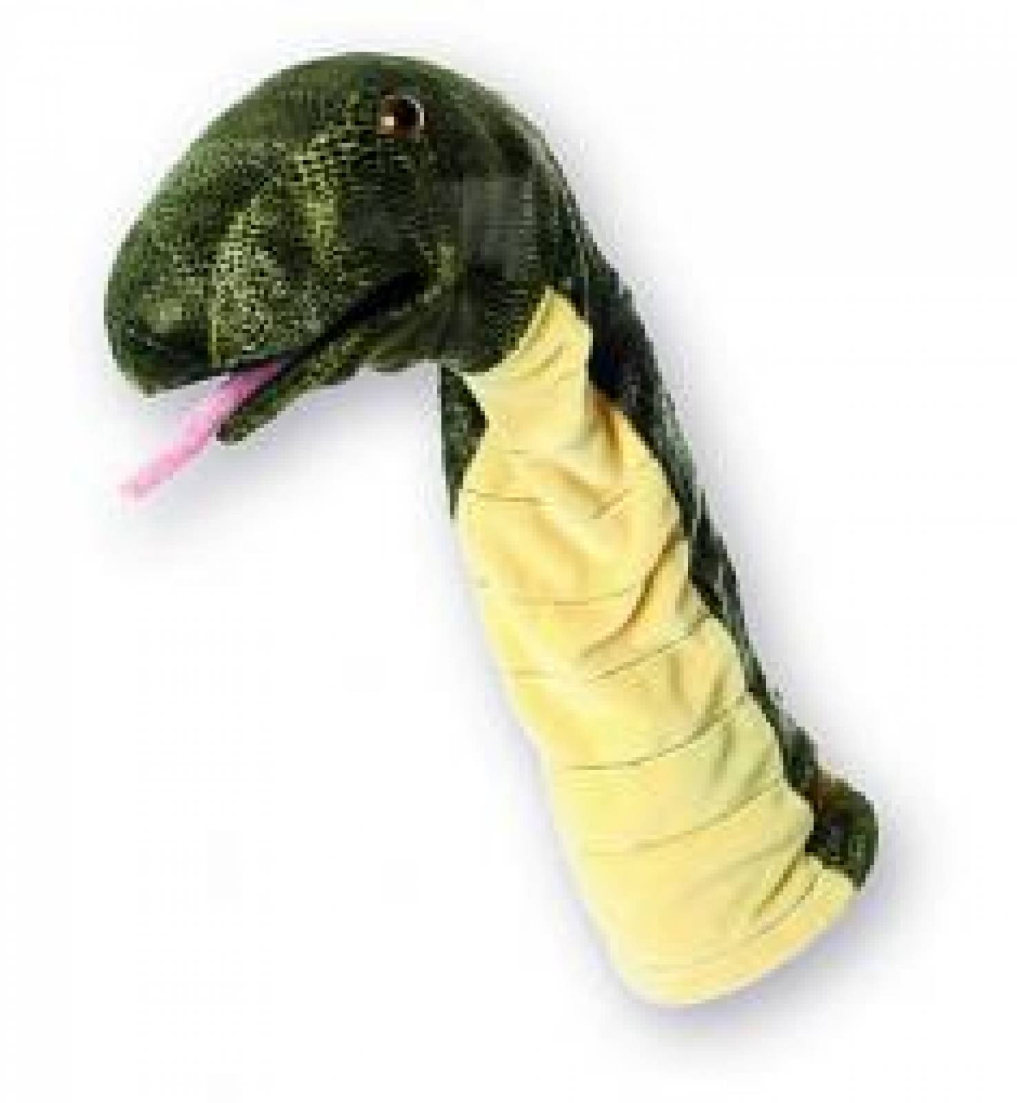 SNAKE Long Sleeved Glove Puppet