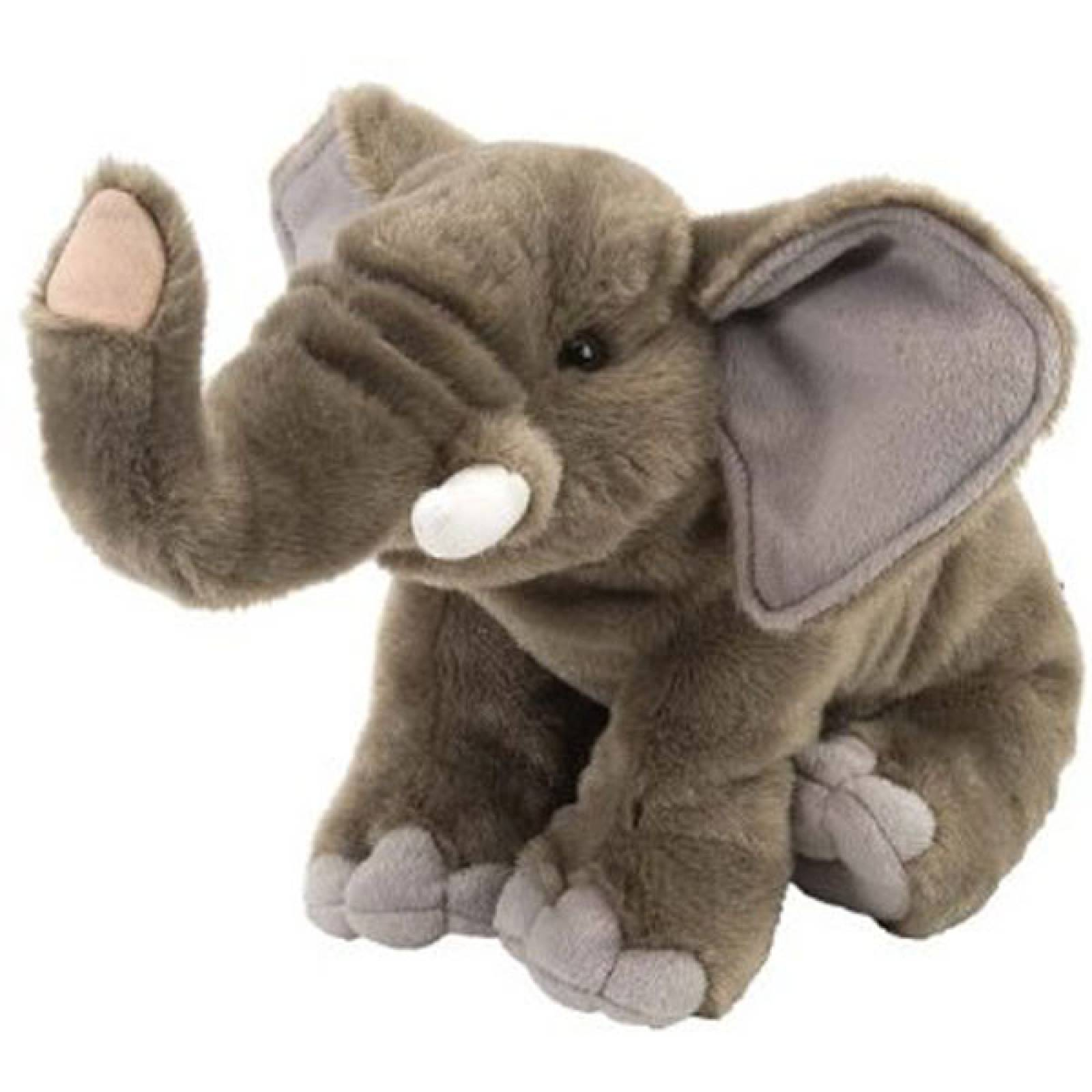 Elephant Soft Toy 30cm Cuddlekins