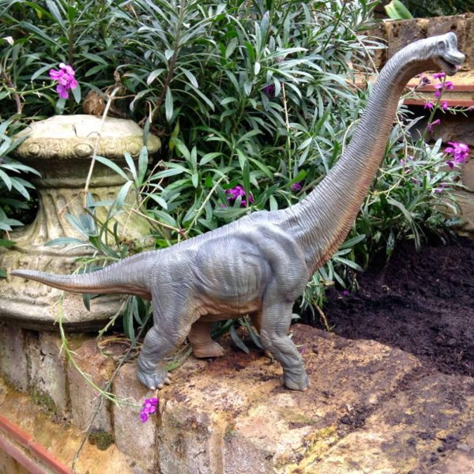 BRACHIOSAURUS Papo Dinosaur