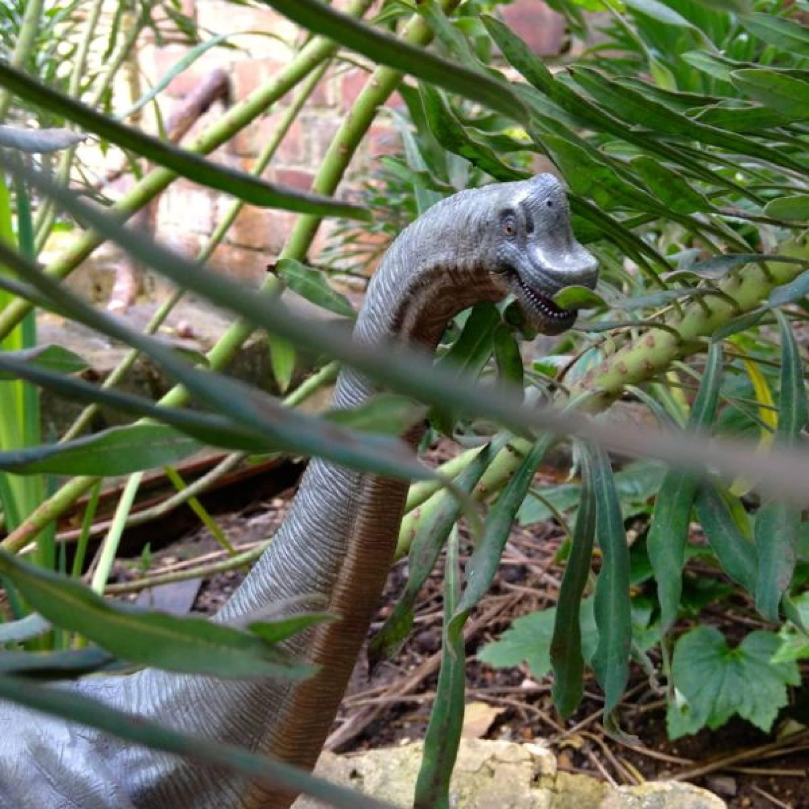 BRACHIOSAURUS Papo Dinosaur thumbnails