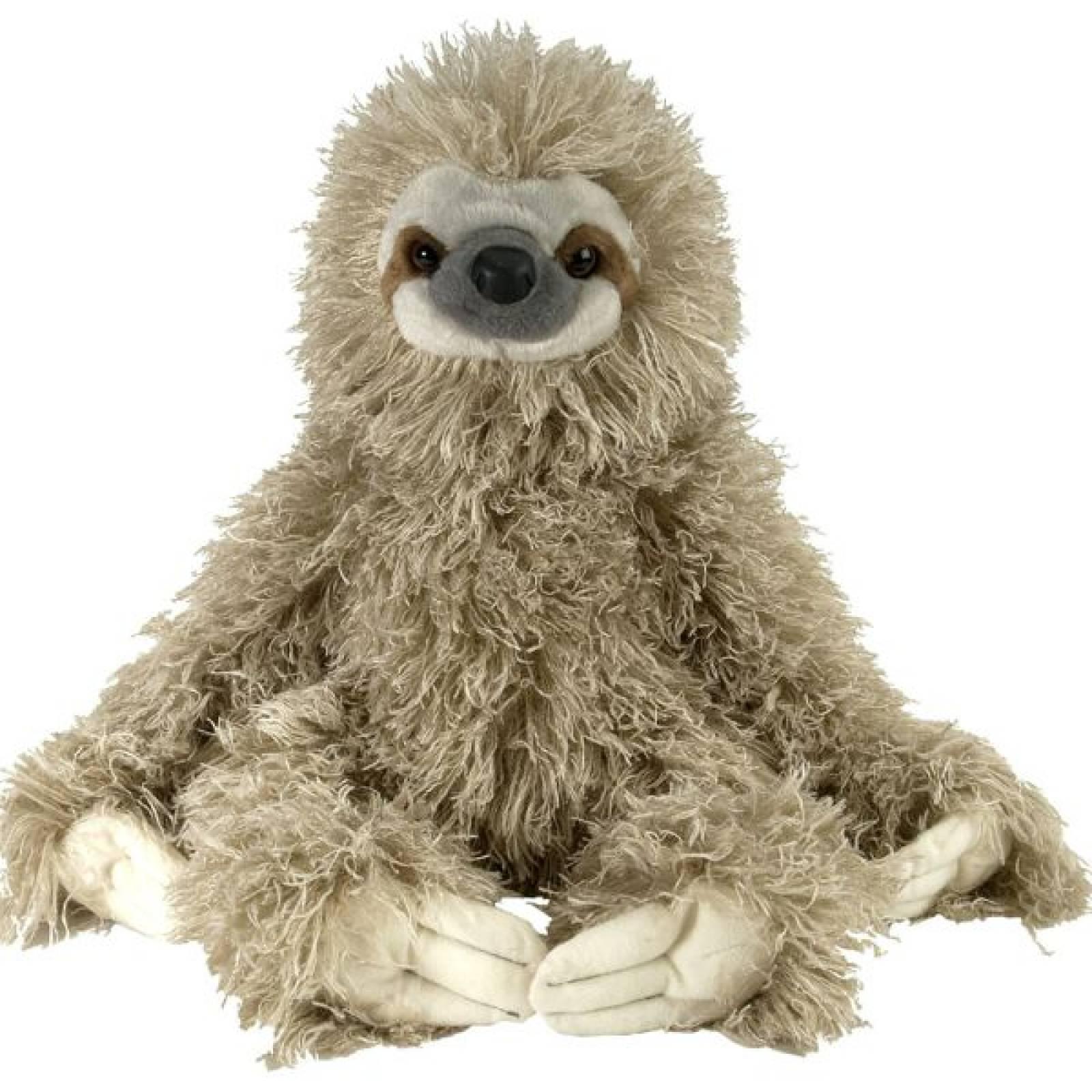 "Sloth 12"" 30cm Cuddlekin Animal Soft Toy"