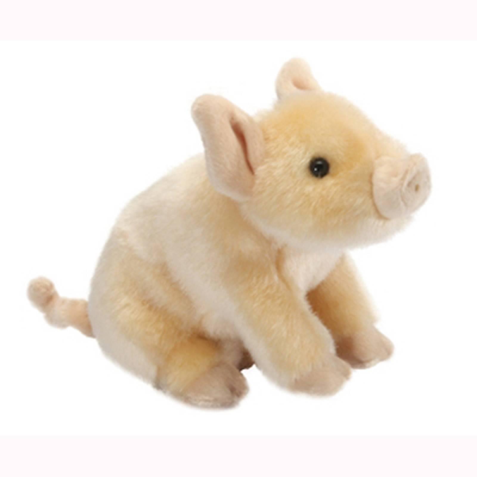Piglet Soft Toy 0+ thumbnails