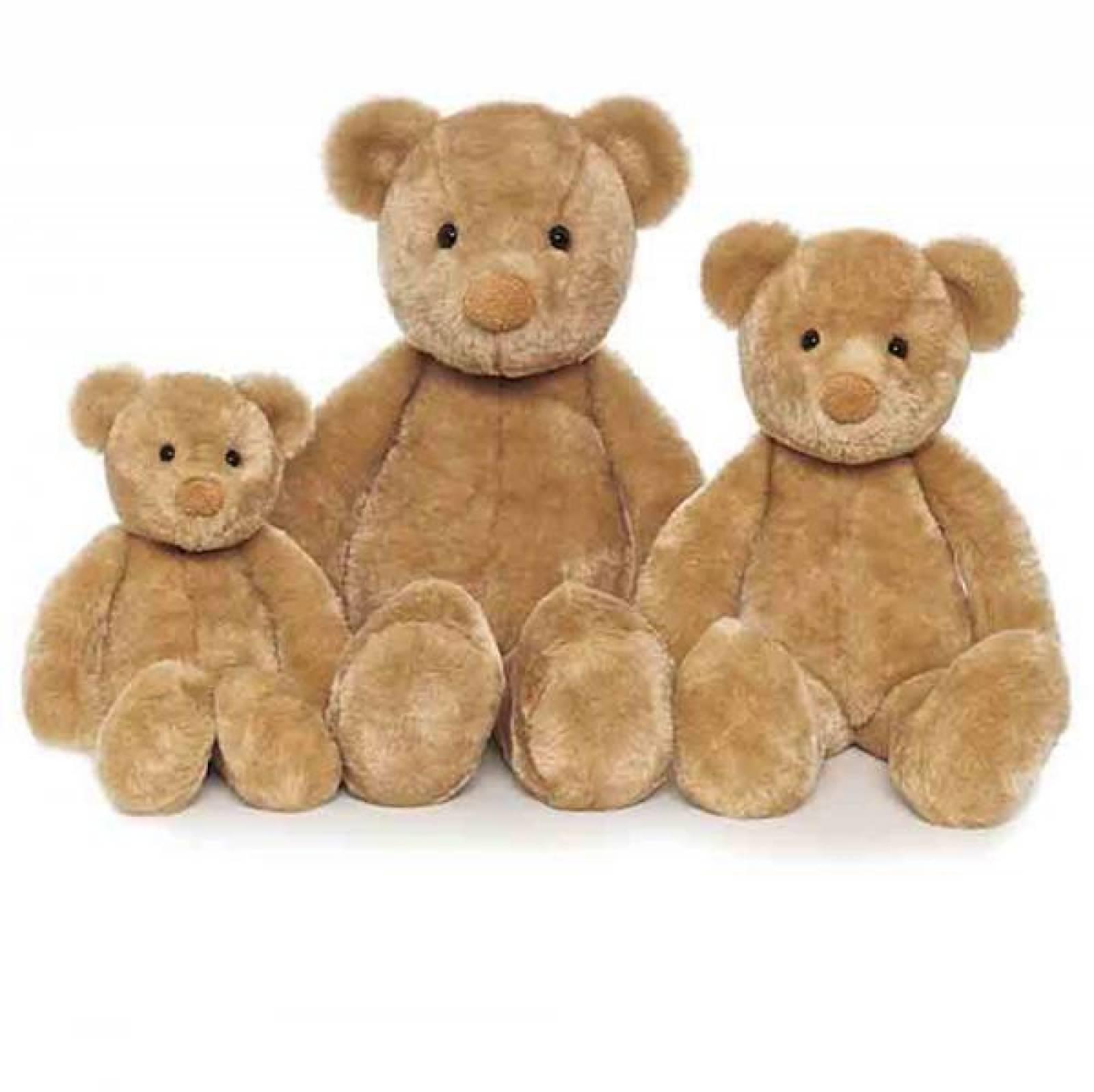 Teddy Bear Medium Soft Toy Mink Colour 45cm.