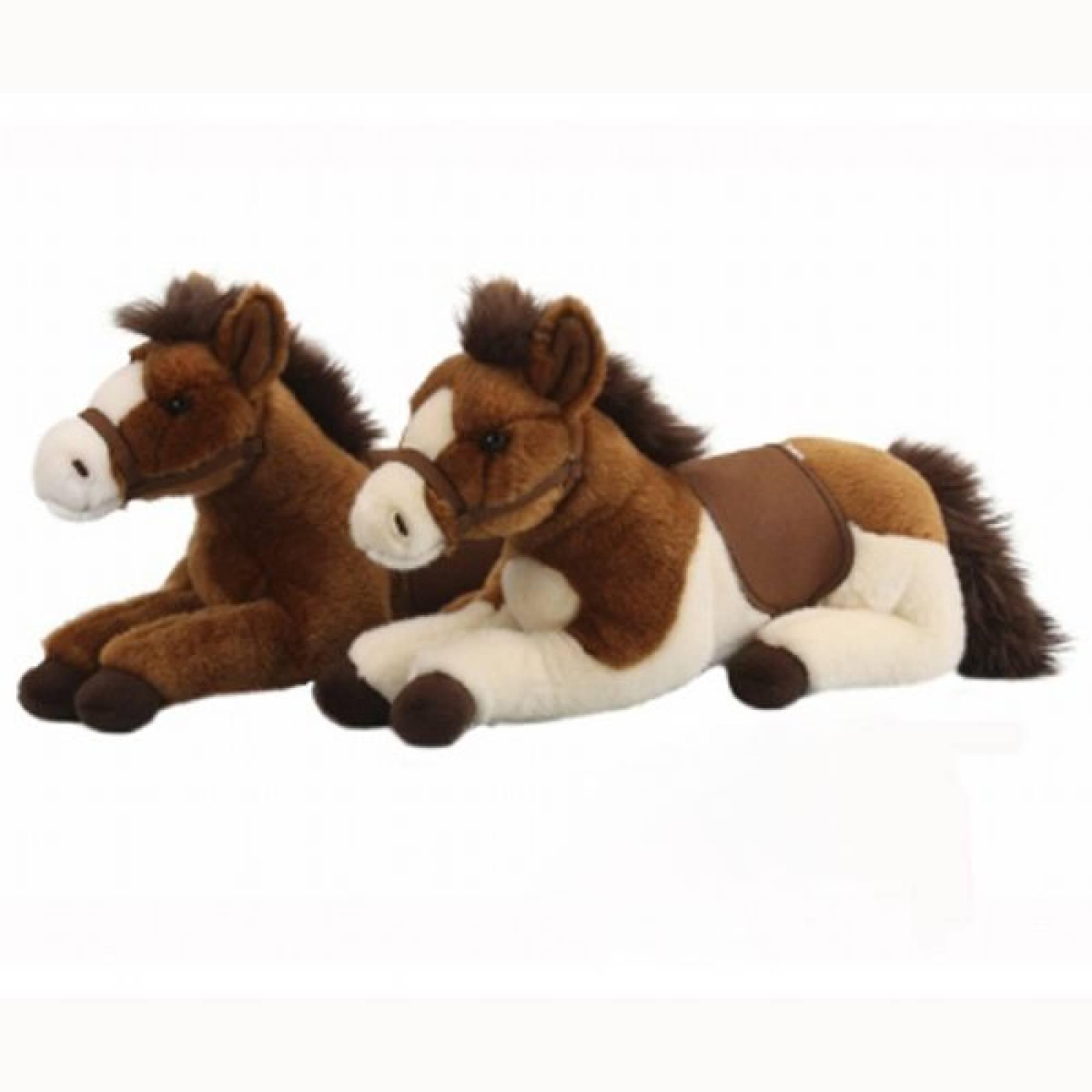 Horse Soft Toy 36cm 0+yrs