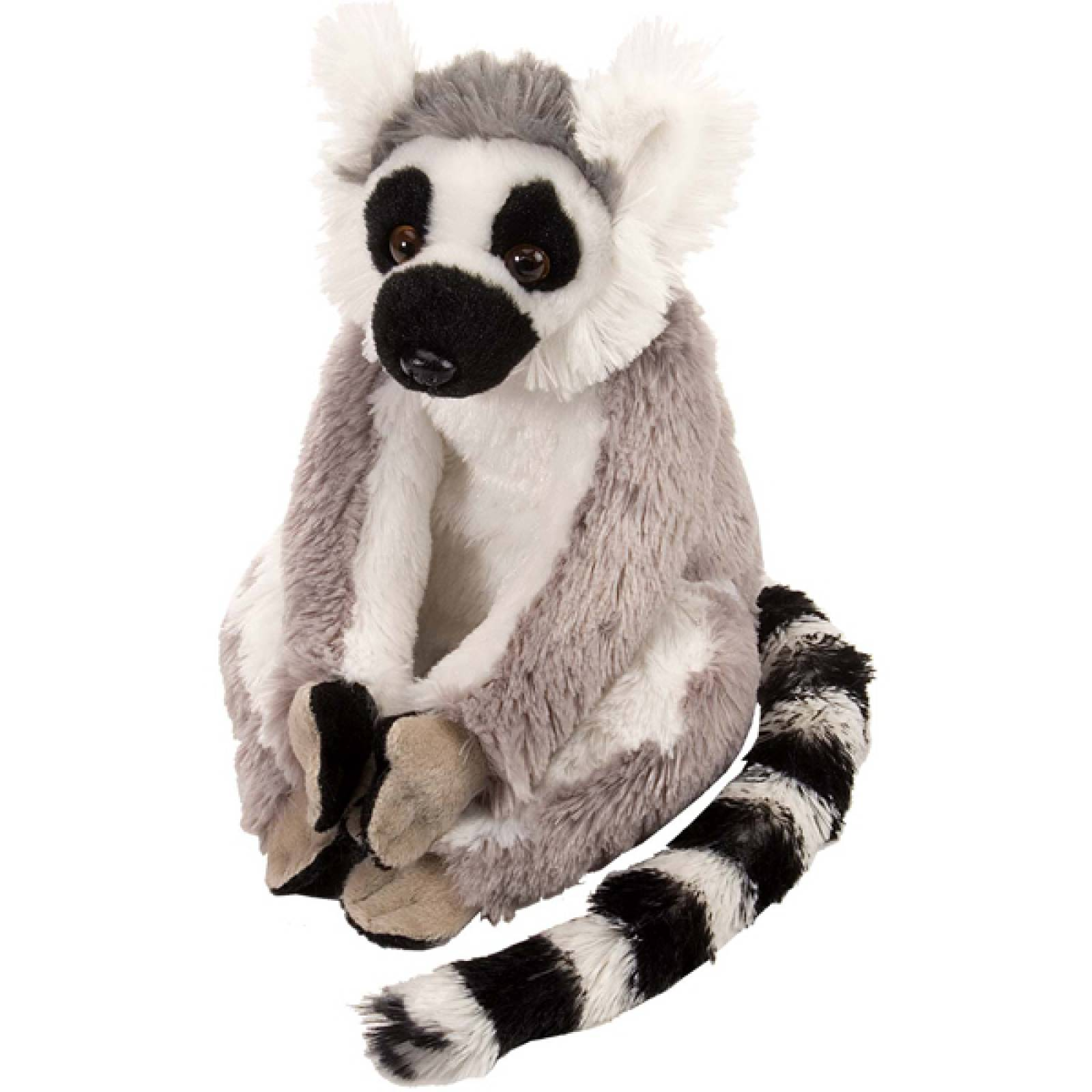 Ring Tailed Lemur Soft Toy 51cm.