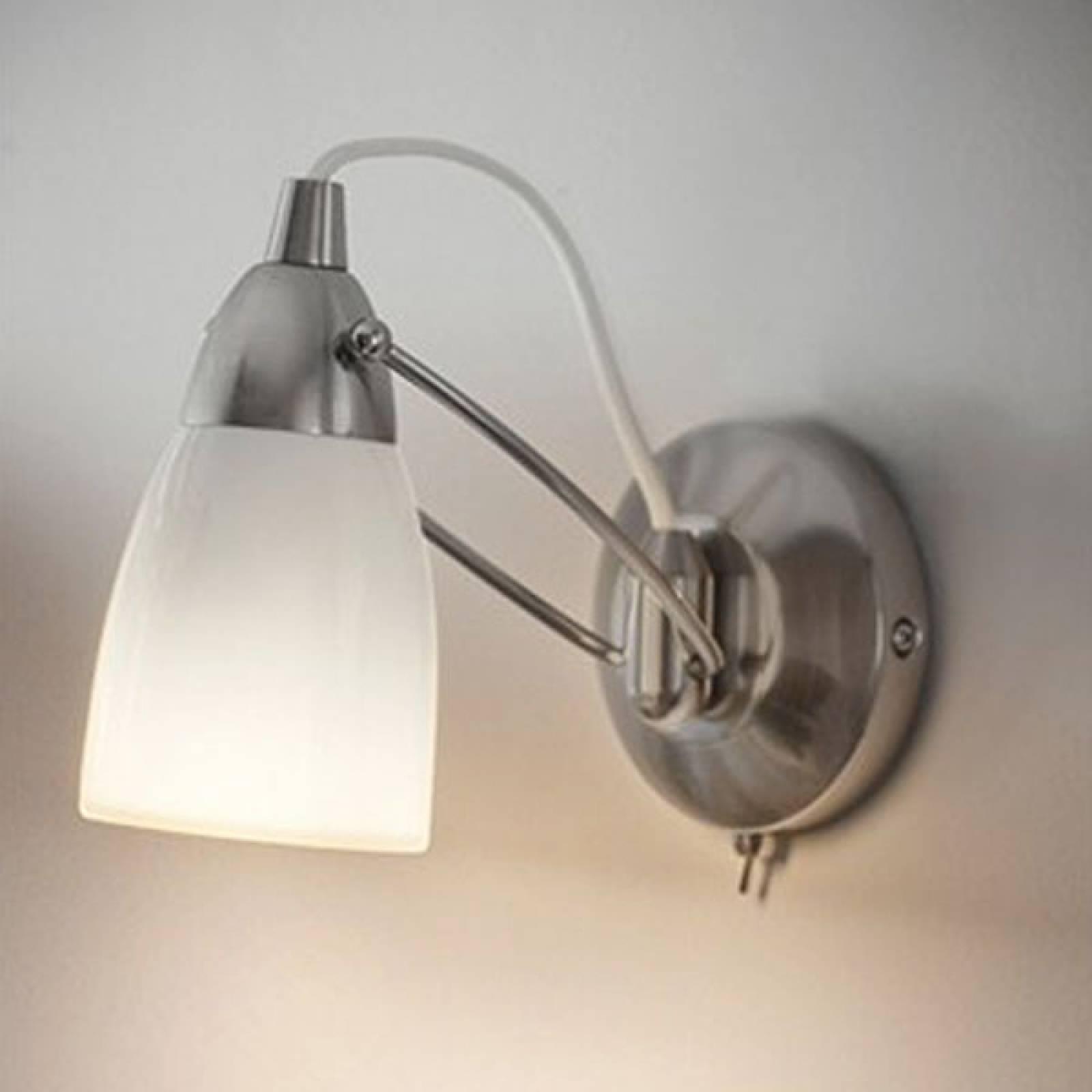 Shoreditch Porcelain Wall Light