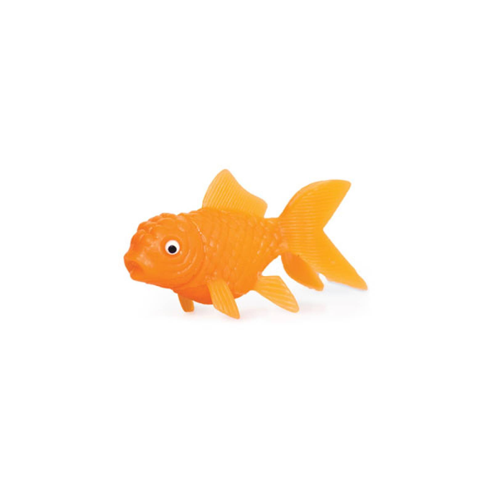 Squirty Goldfish 5cm