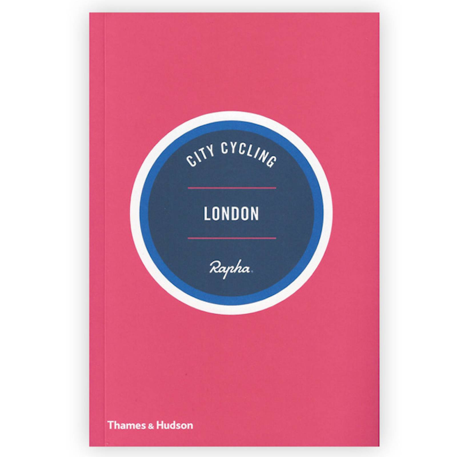 City Cycling London Paperback Book