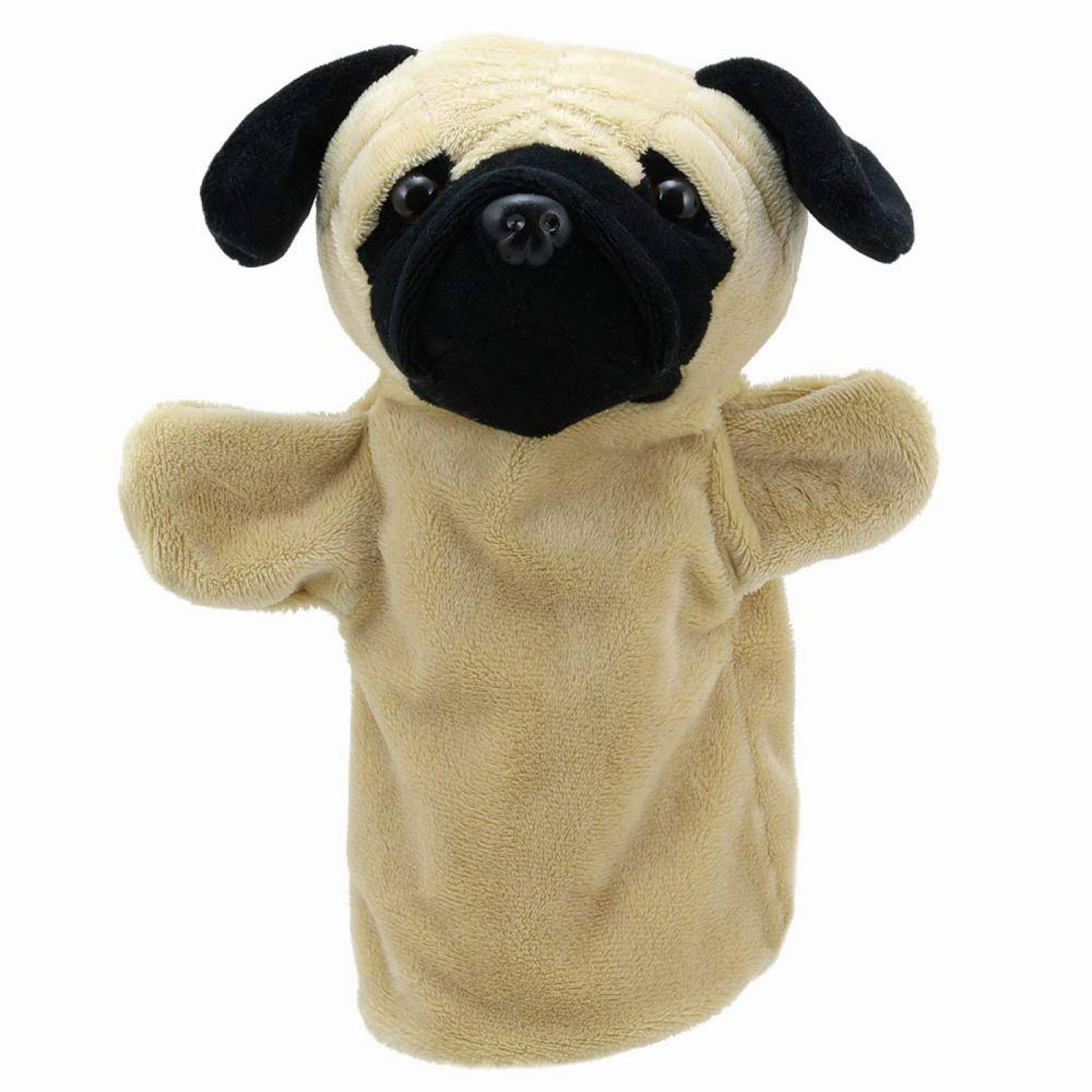 Pug - Puppet Buddy Hand Puppet 1+