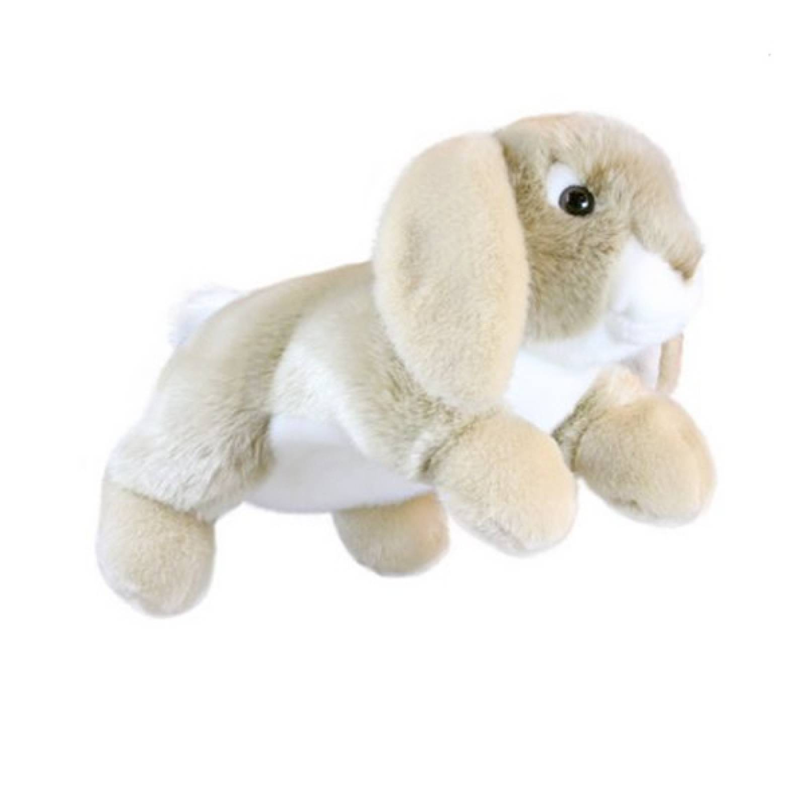 Full Bodied Puppet LOP-EARED RABBIT 35cm 1+