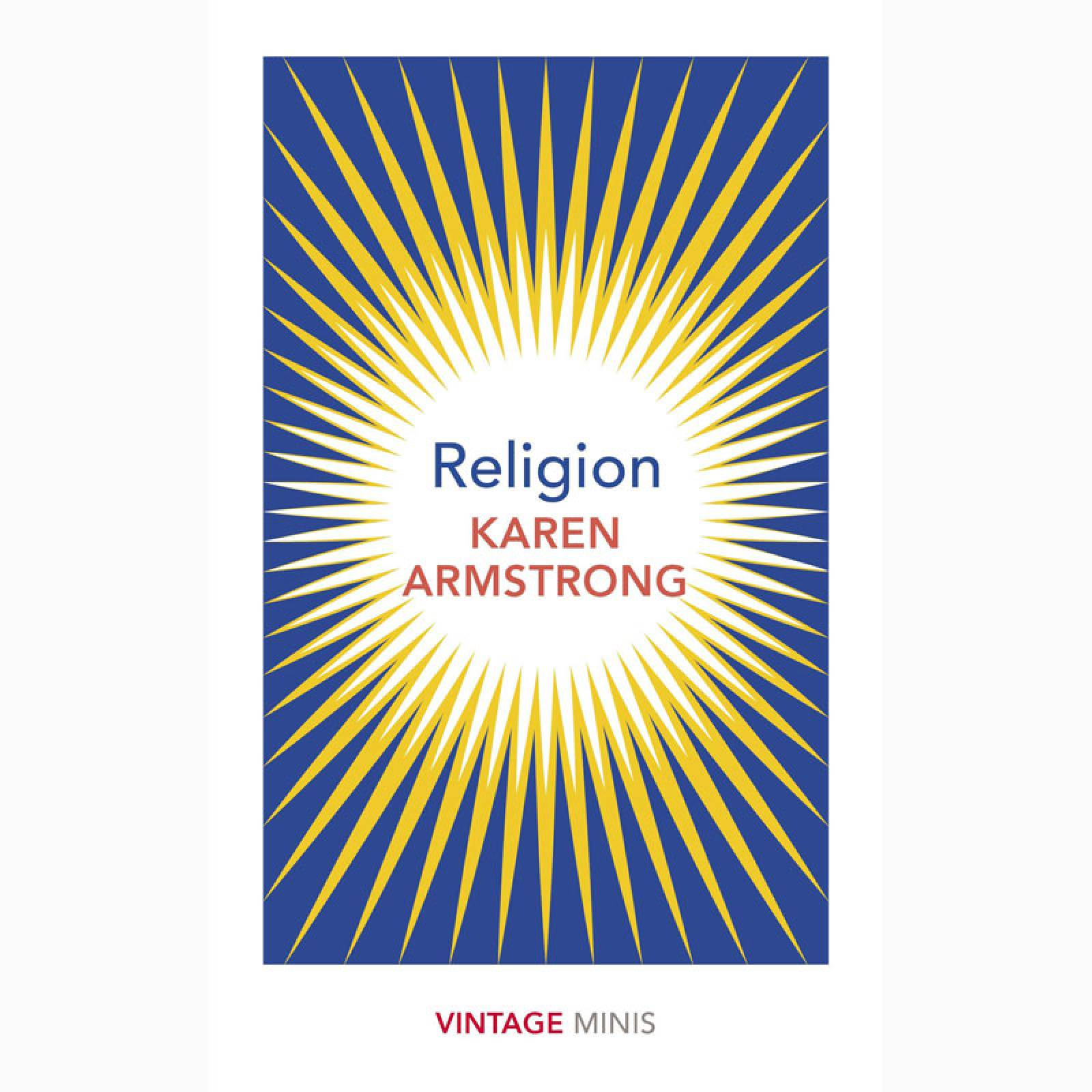 Religion: Vintage Minis - Paperback Book