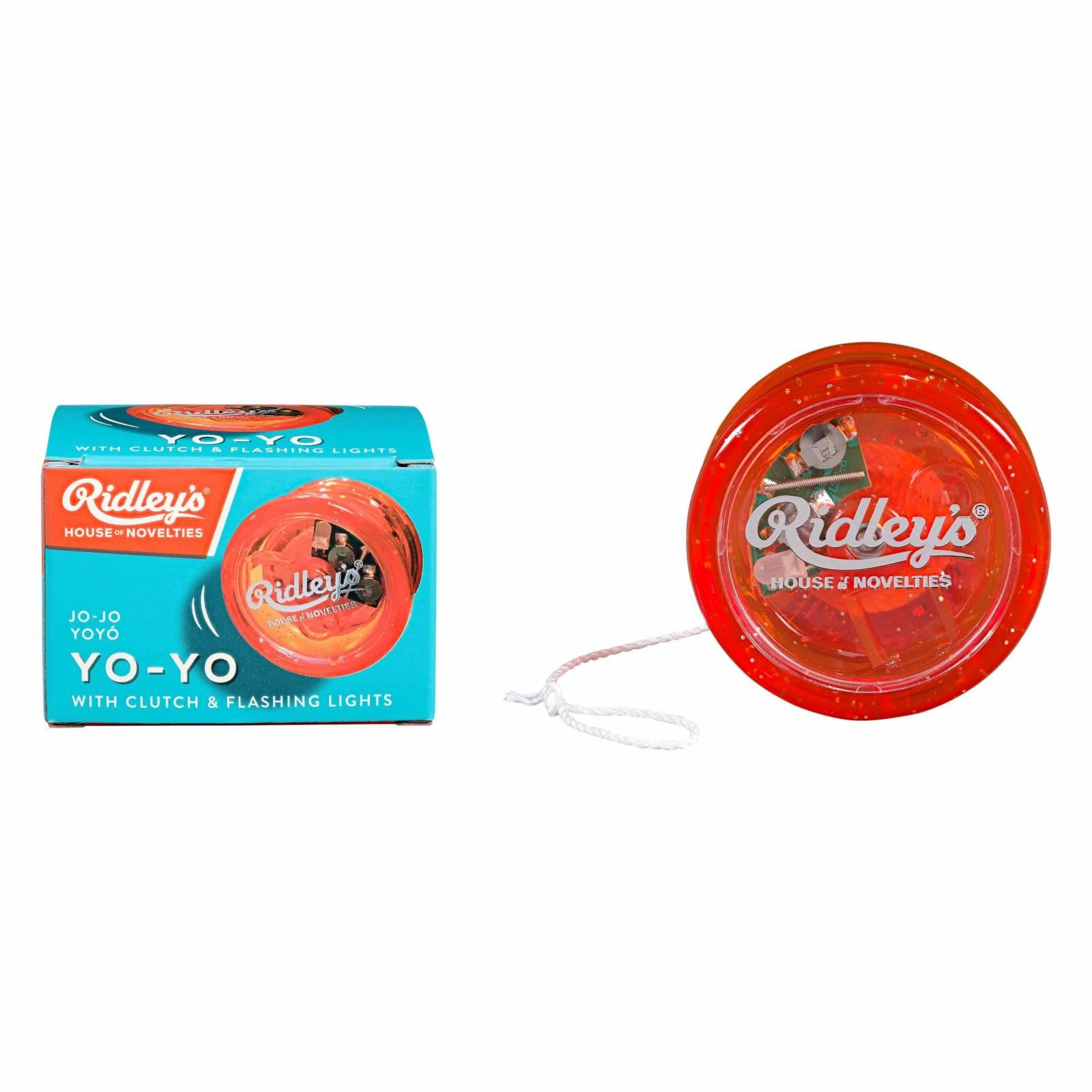 Retro Boxed Pro Yo Yo