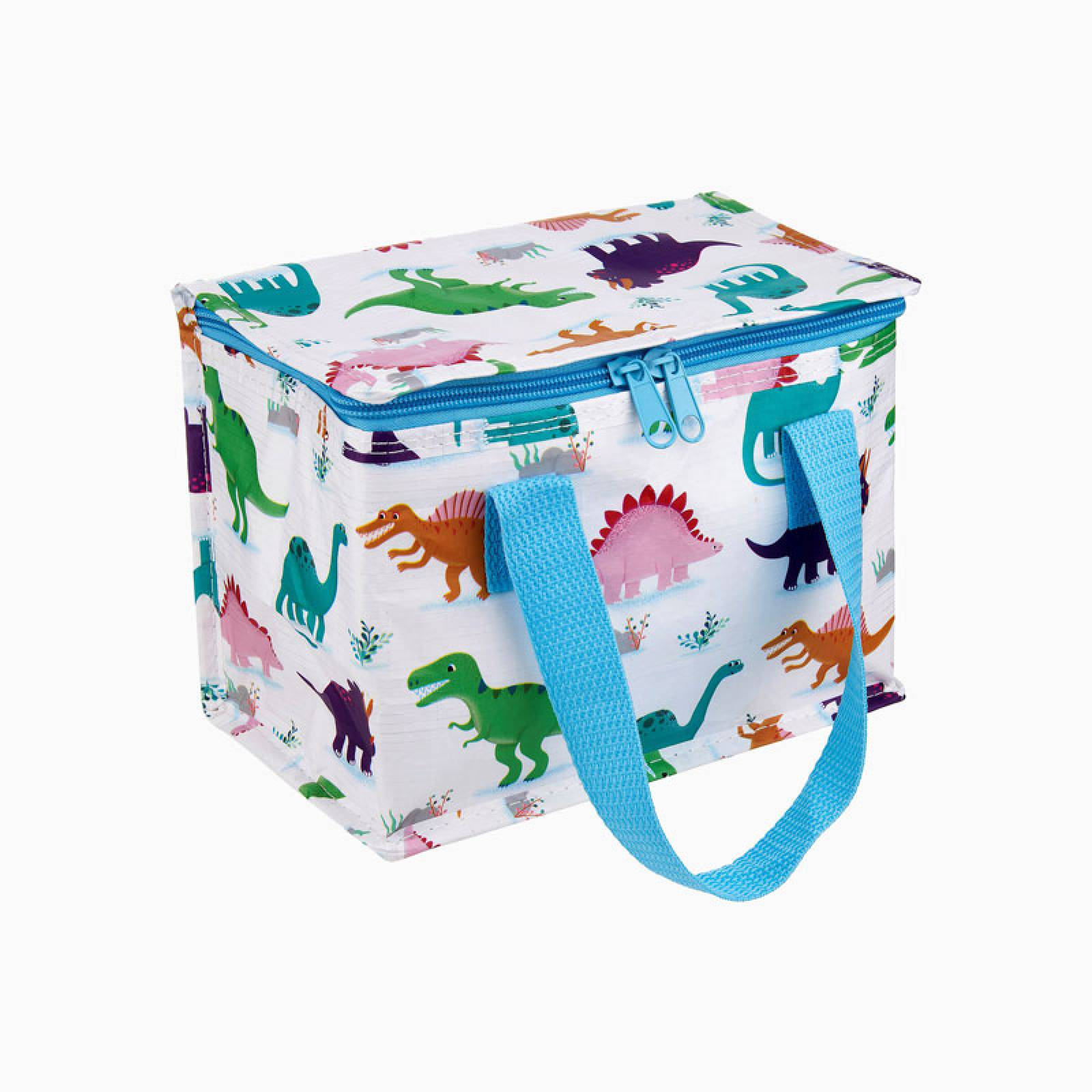Roarsome Dinosaurs Insulated Lunch Bag