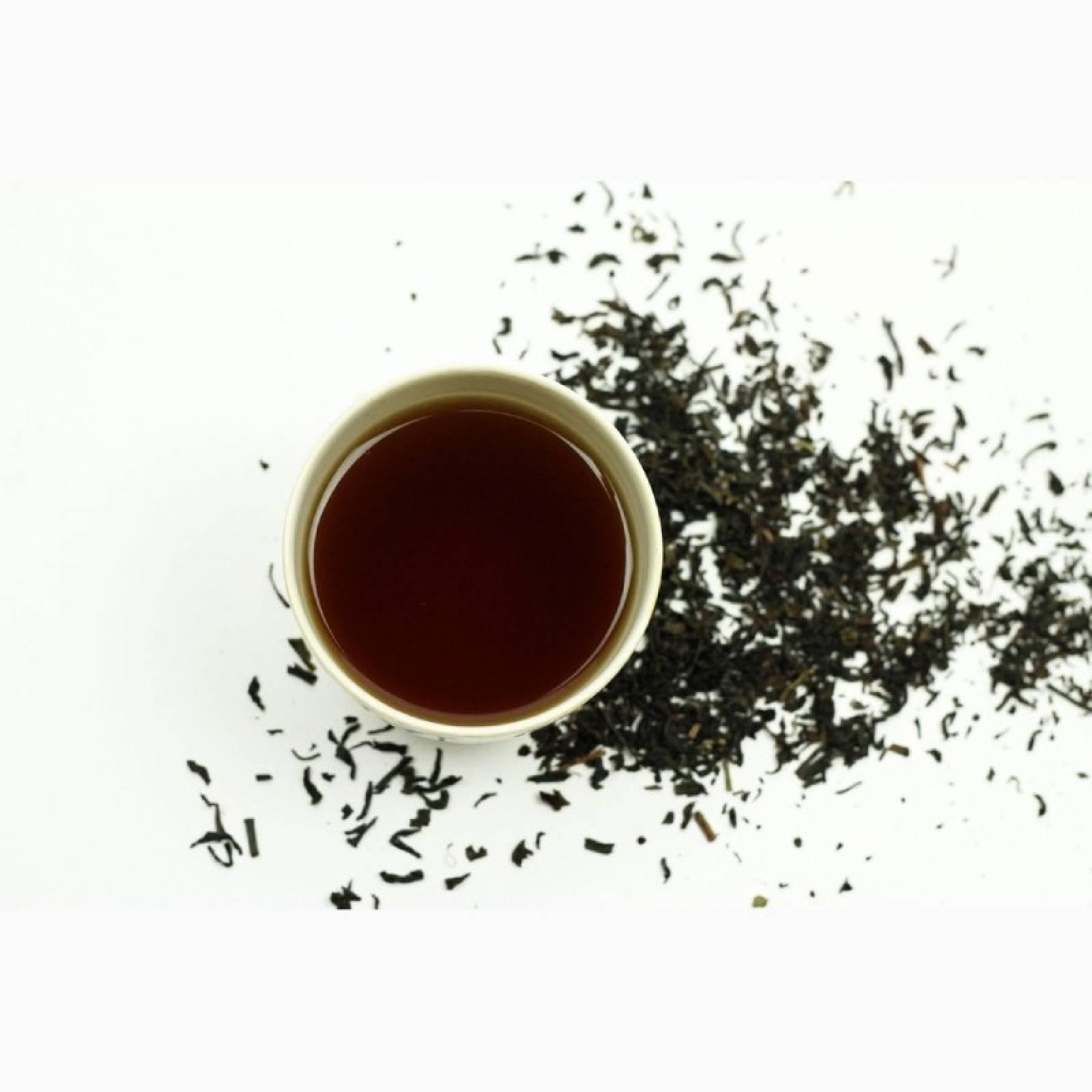 Tiosk Russian Caravan Loose Leaf Black Tea 100g thumbnails