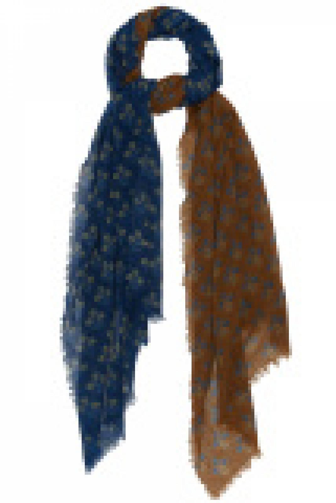 Cooksbridge Wool Scarf By Jo Edwards thumbnails