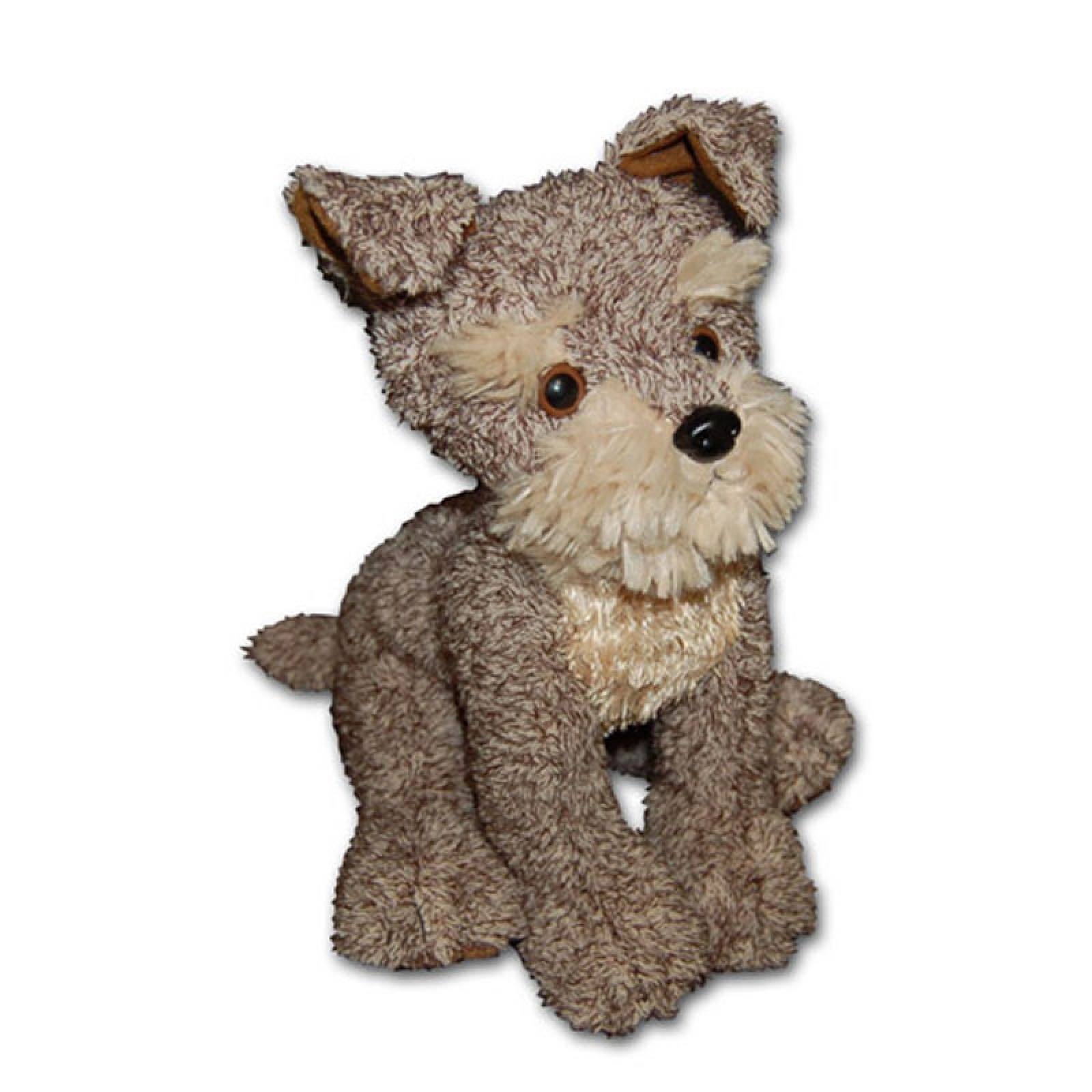 Schnell Soft Toy Dog In Decorative Gift Bag 30cm