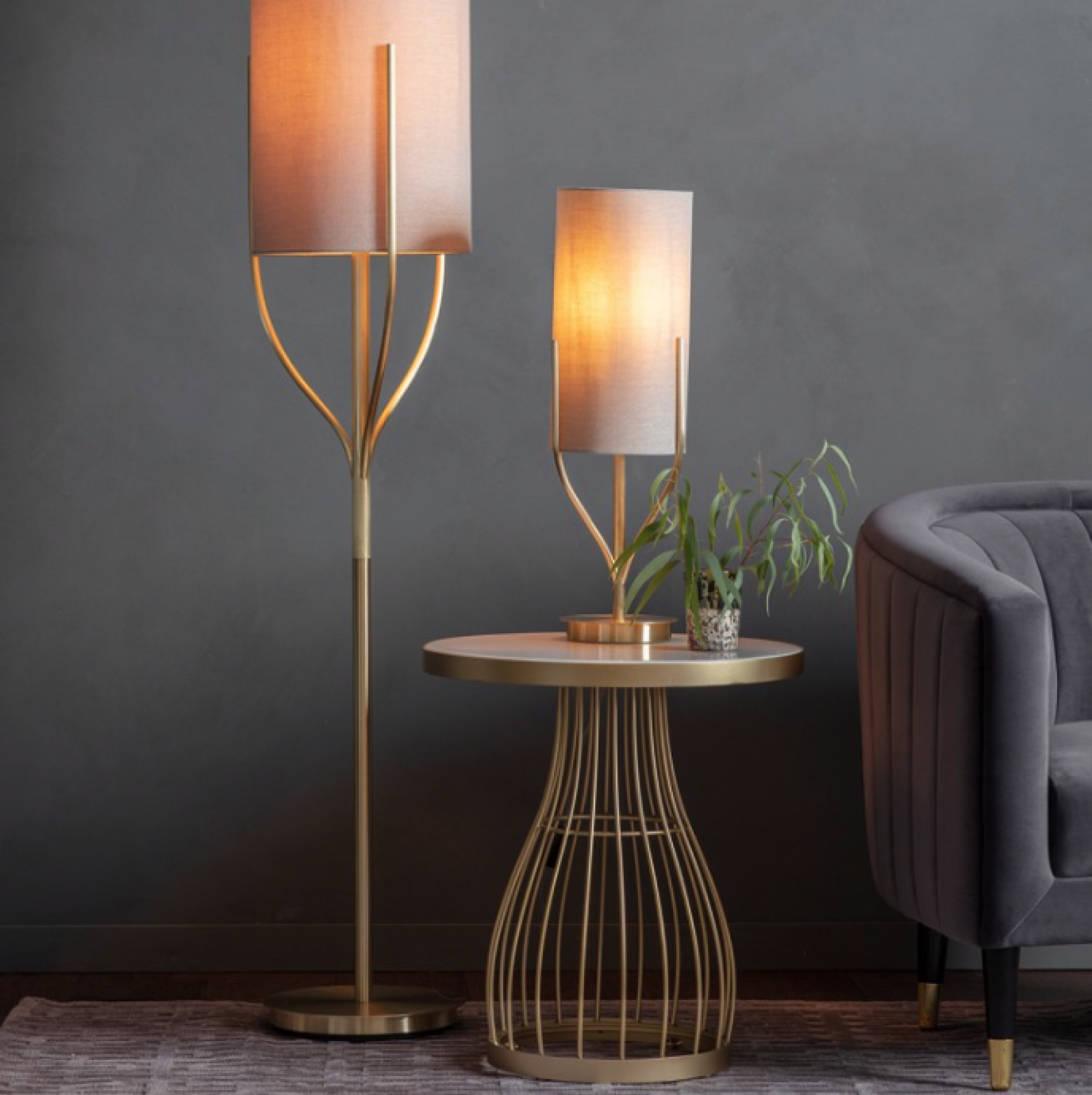 Mana Floor Lamp thumbnails