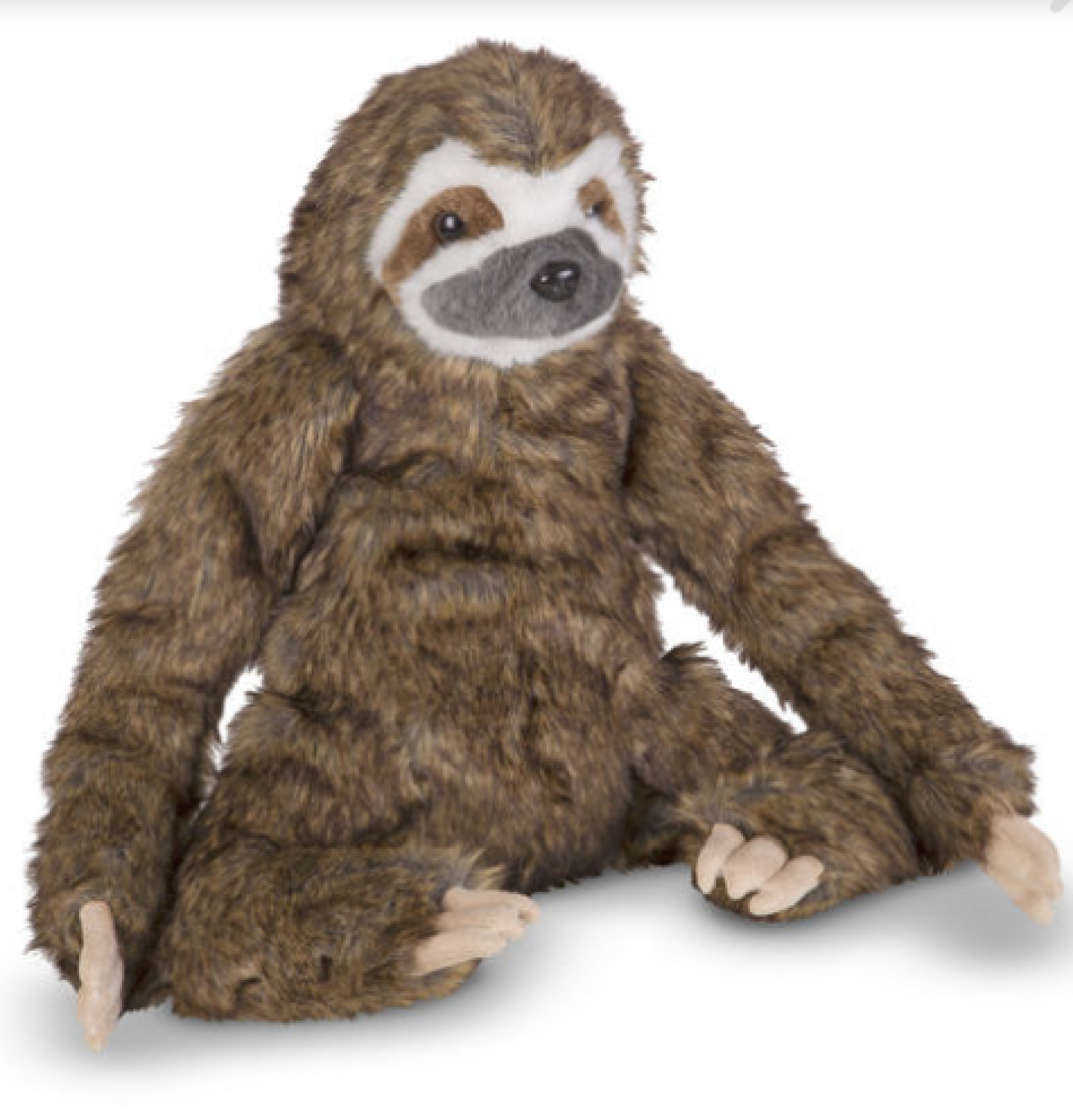 Sloth Soft Toy 3+ thumbnails