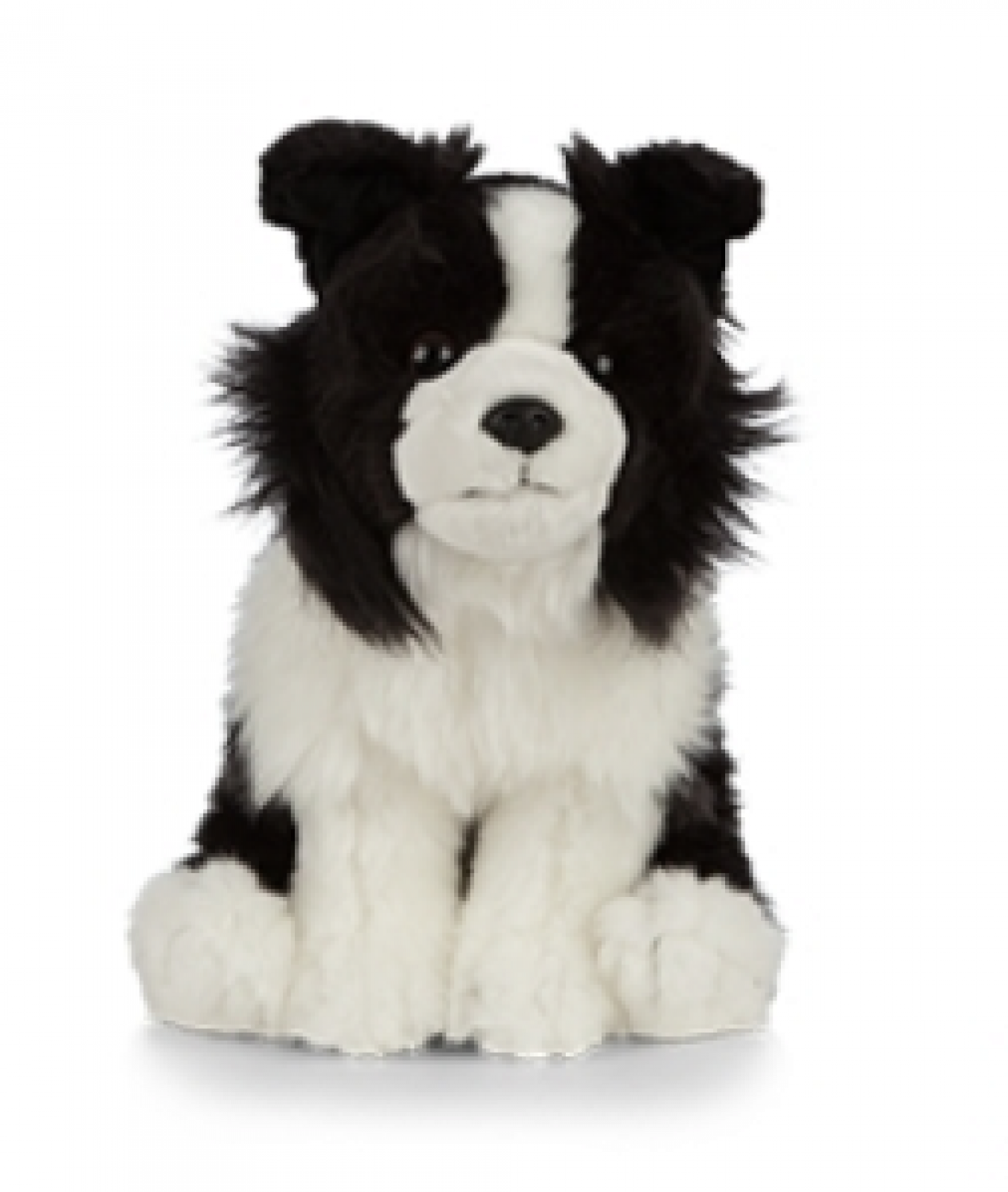 Border Collie Dog Soft Toy 0+ thumbnails