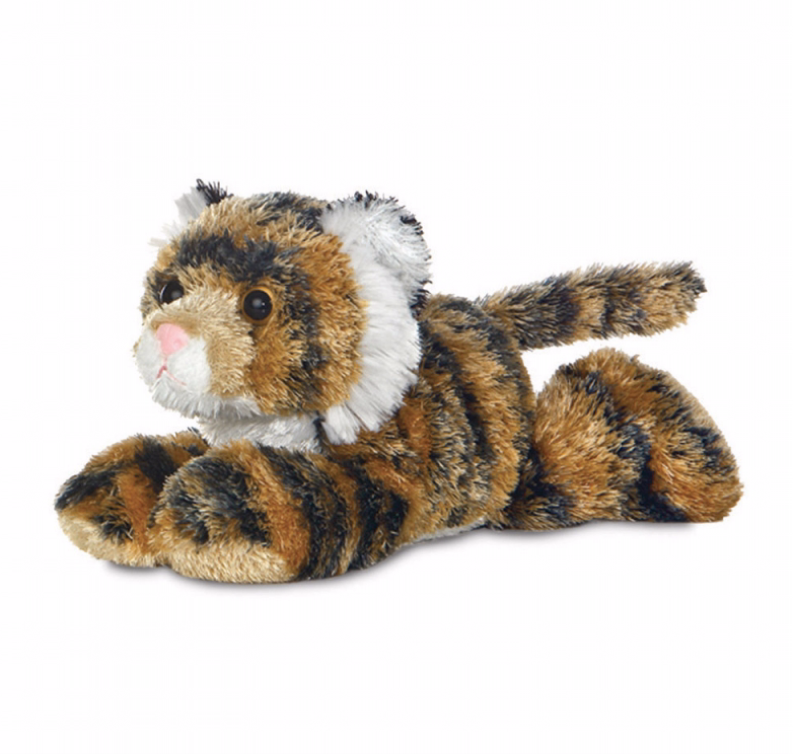 Tiger Soft Toy 20cm thumbnails