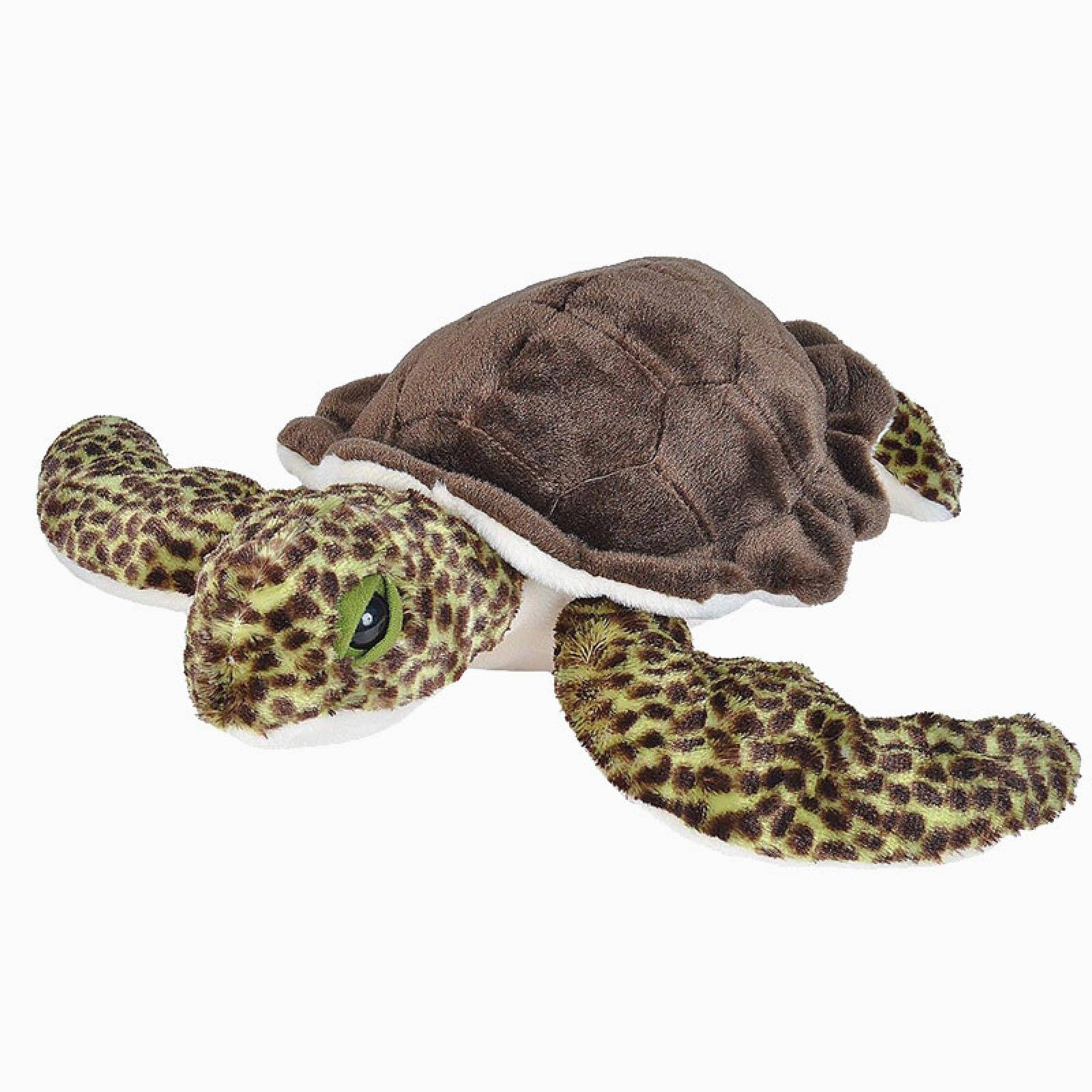 Green Sea Turtle - Soft Toy