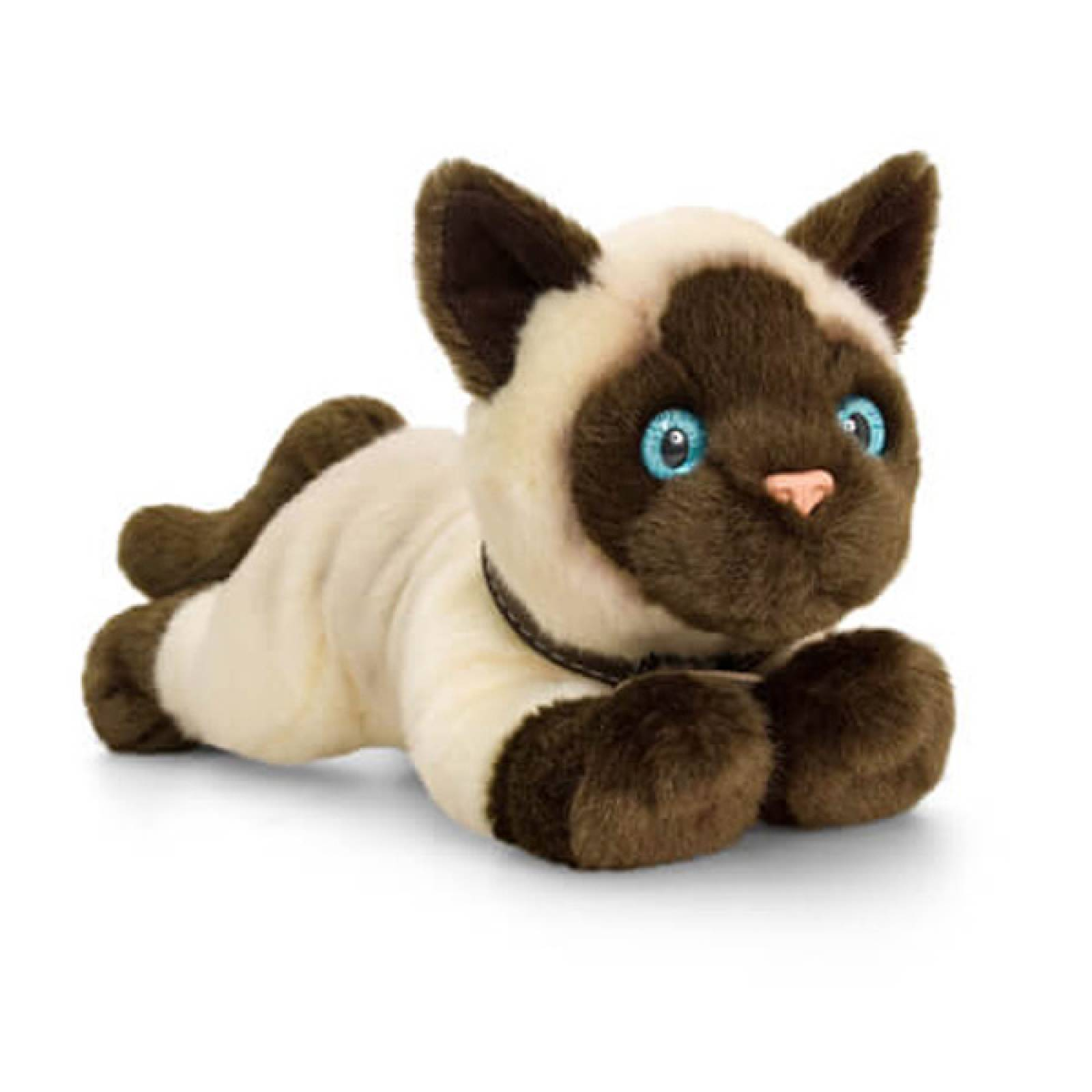 Siamese Cat Soft Toy 30cm