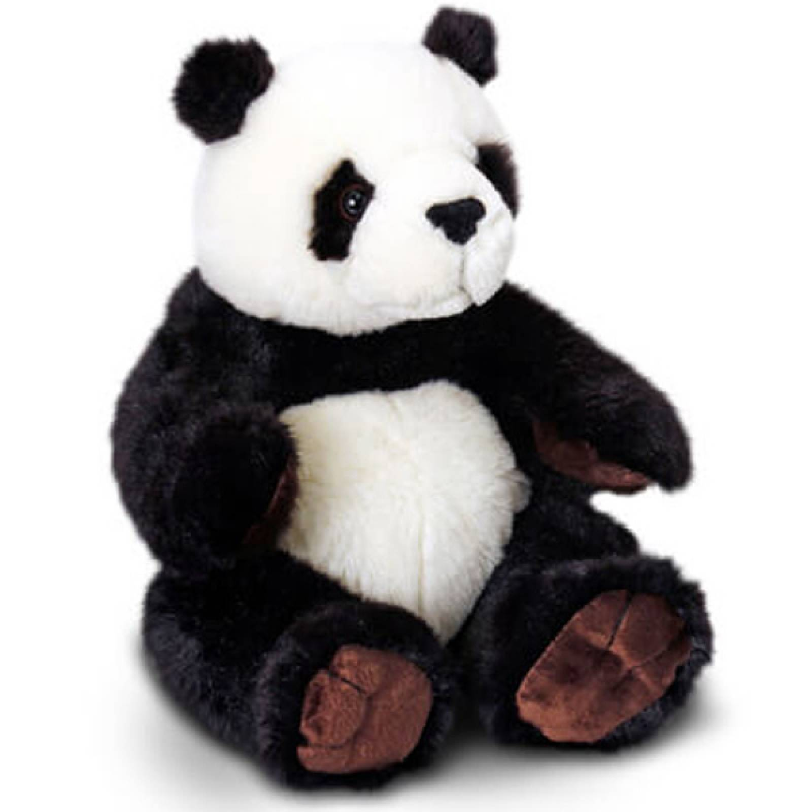 Panda Soft Toy 20cm.