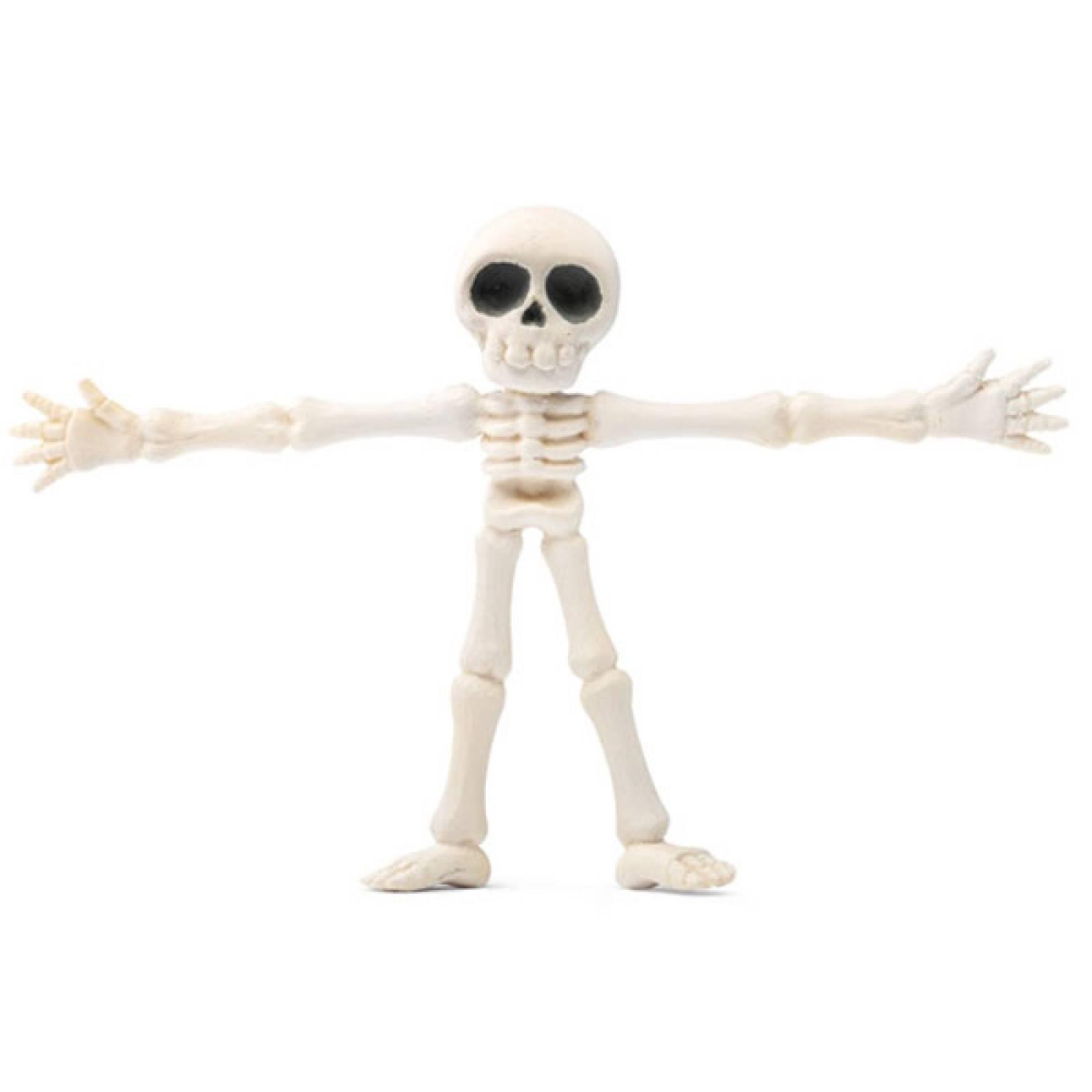 Flexi Fright Bendy Walking Zombie Figure VARIOUS thumbnails