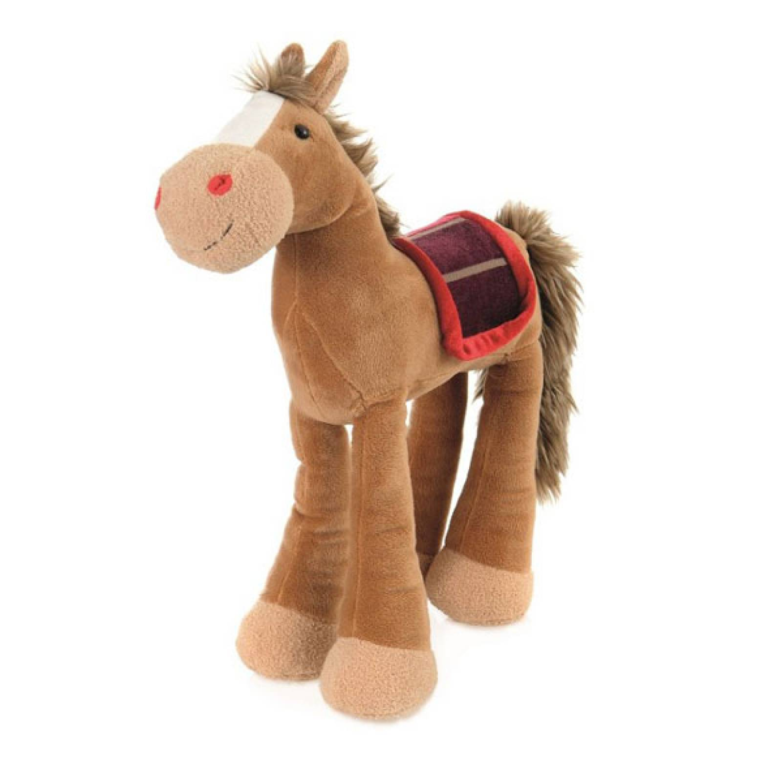 Small Ferdinand Horse Soft Toy 0+