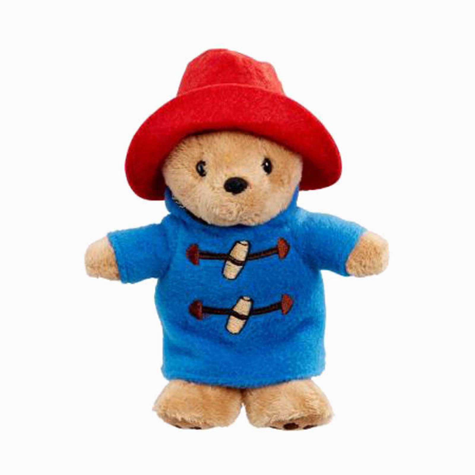 Small Paddington Bear Bean Soft toy 0+