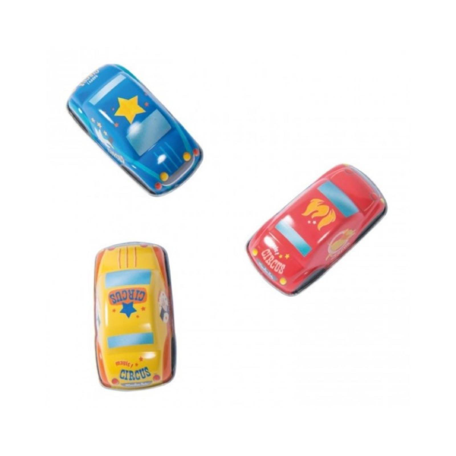 Small Tin Friction Car By Moulin Roty thumbnails