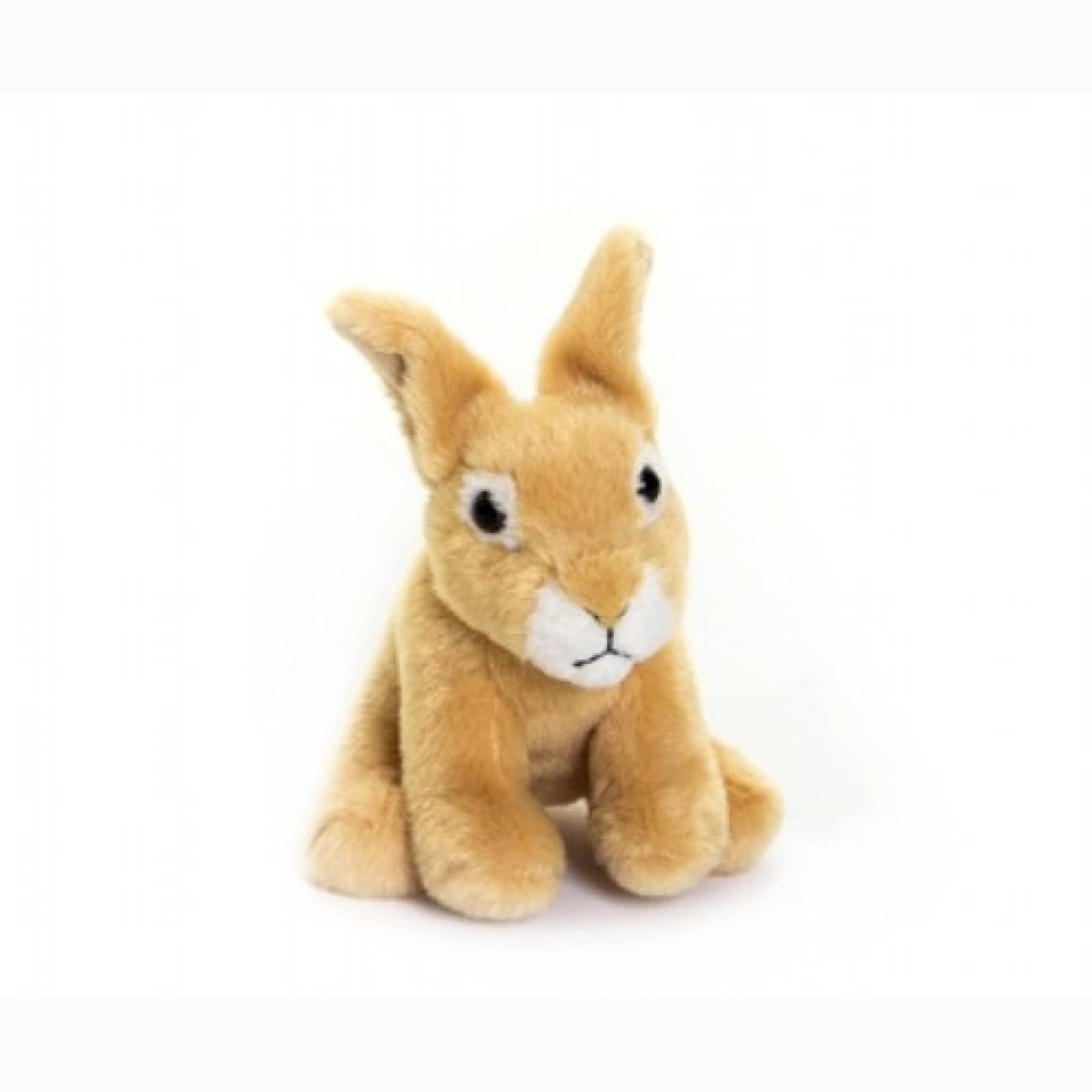 Smols Bunny Rabbit Soft Toy - Made From Recycled Plastic 0+