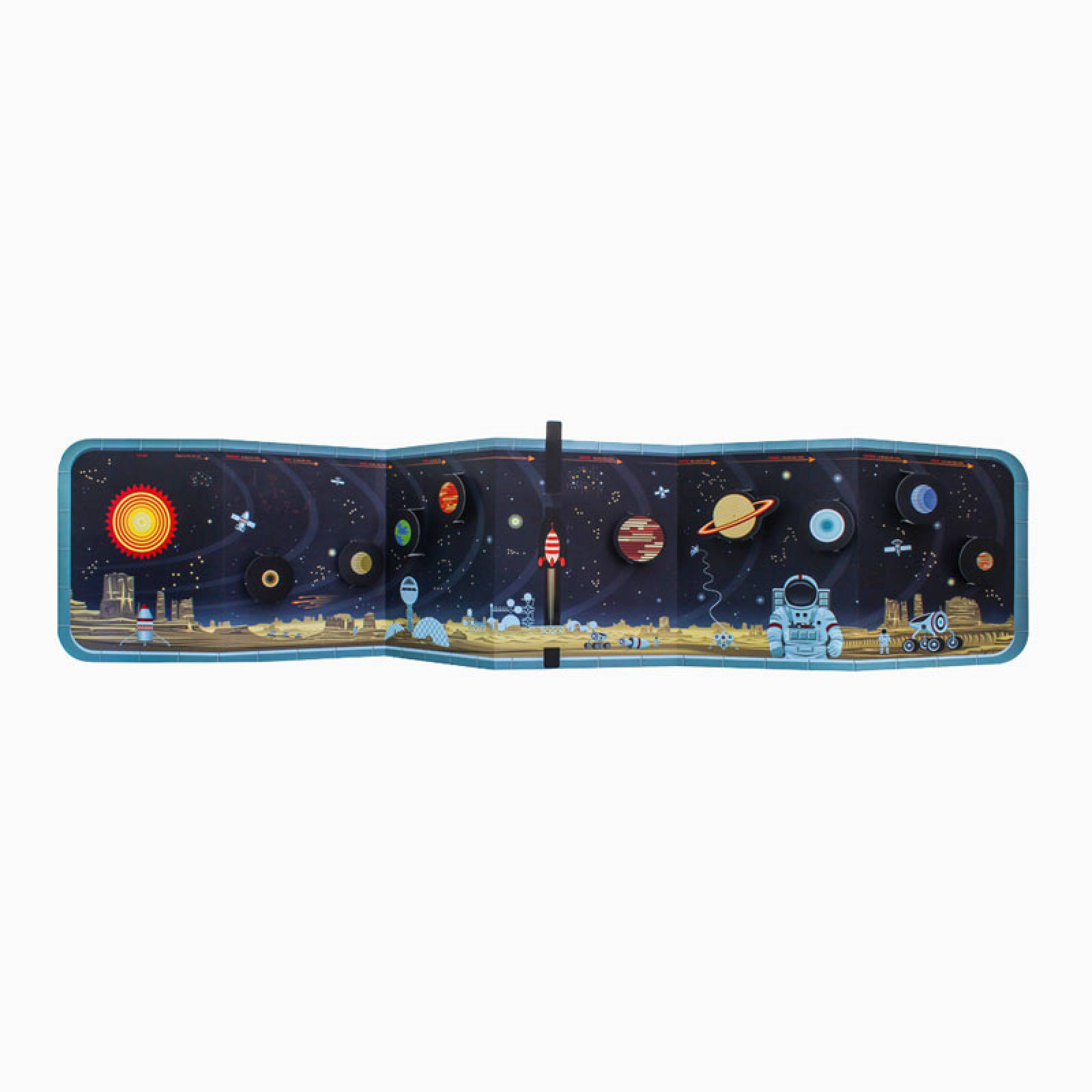 Create Your Own Solar System 7+