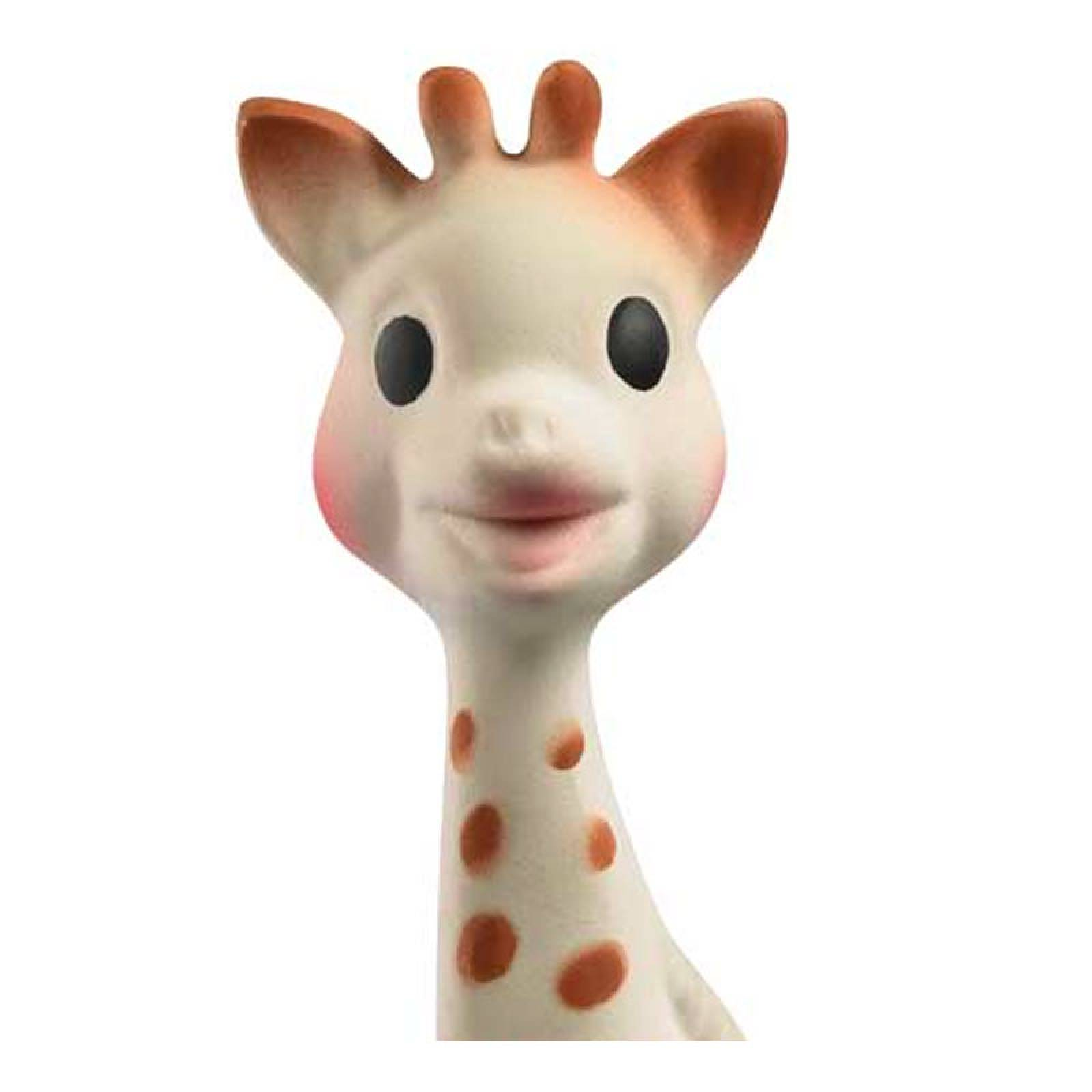 Sophie The Giraffe Sophie La Girafe Baby Squeaker