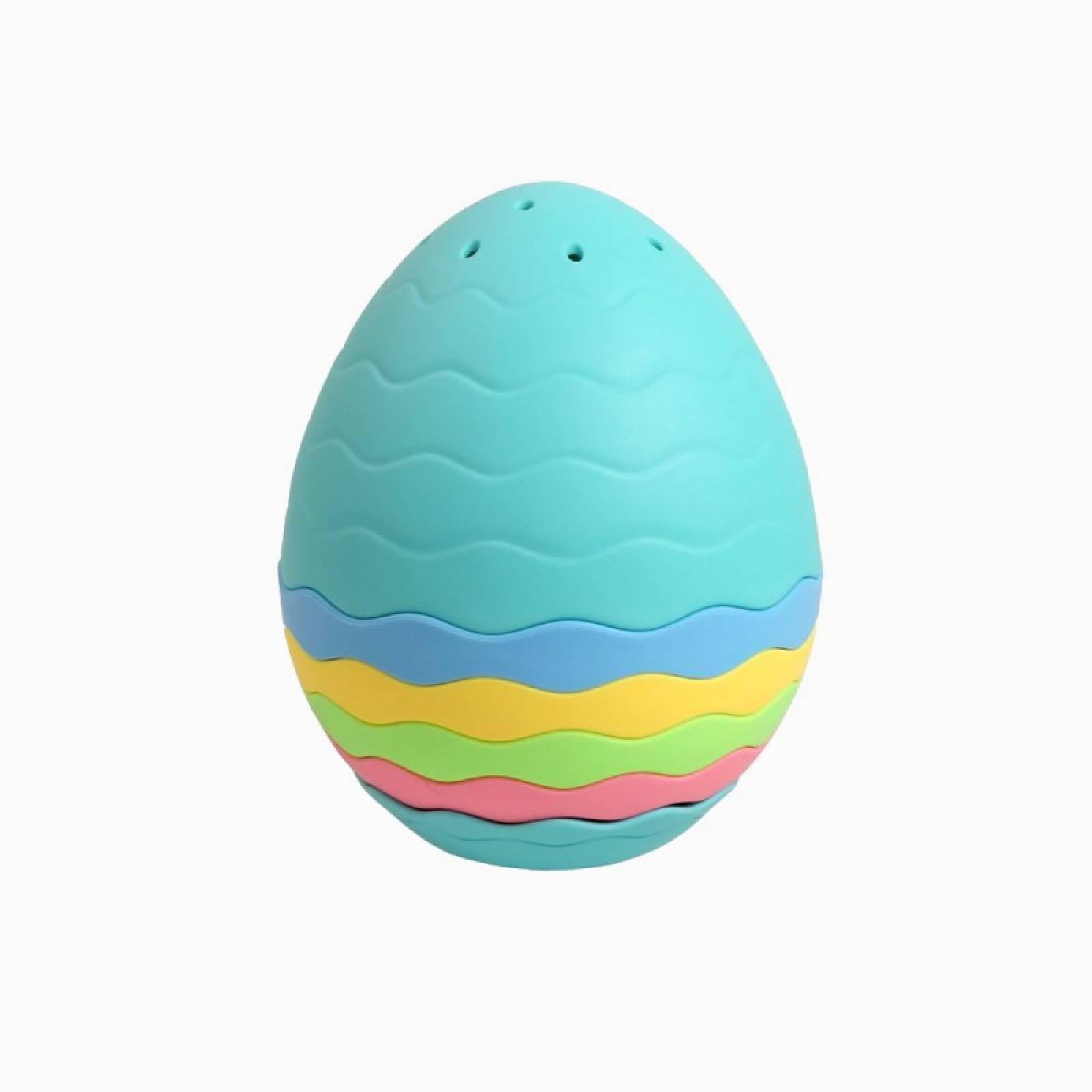 Stack & Pour Bath Egg - Bath Toy 18m+ thumbnails