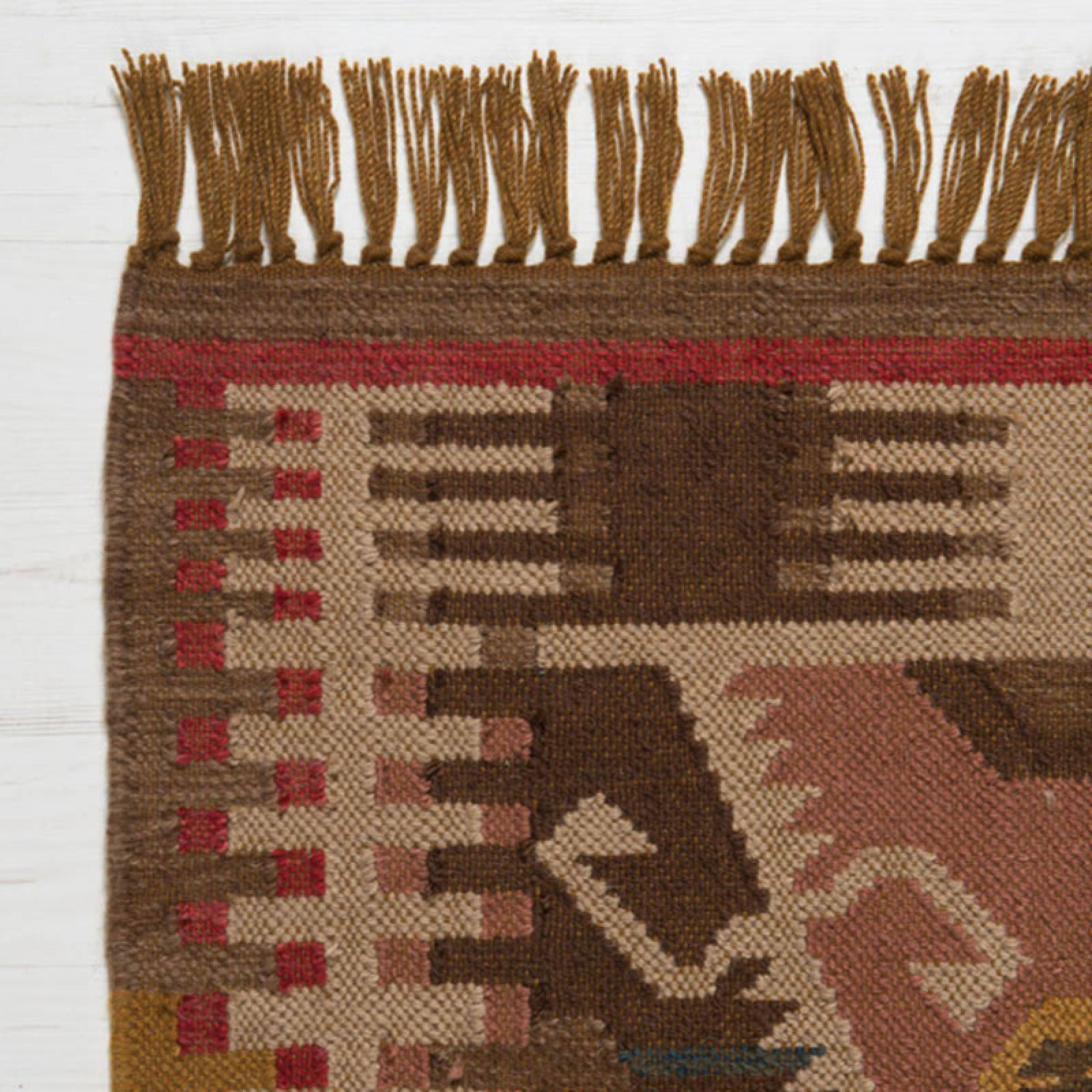 Nomad SULTAN 180x120cm Recycled Bottle Rug thumbnails