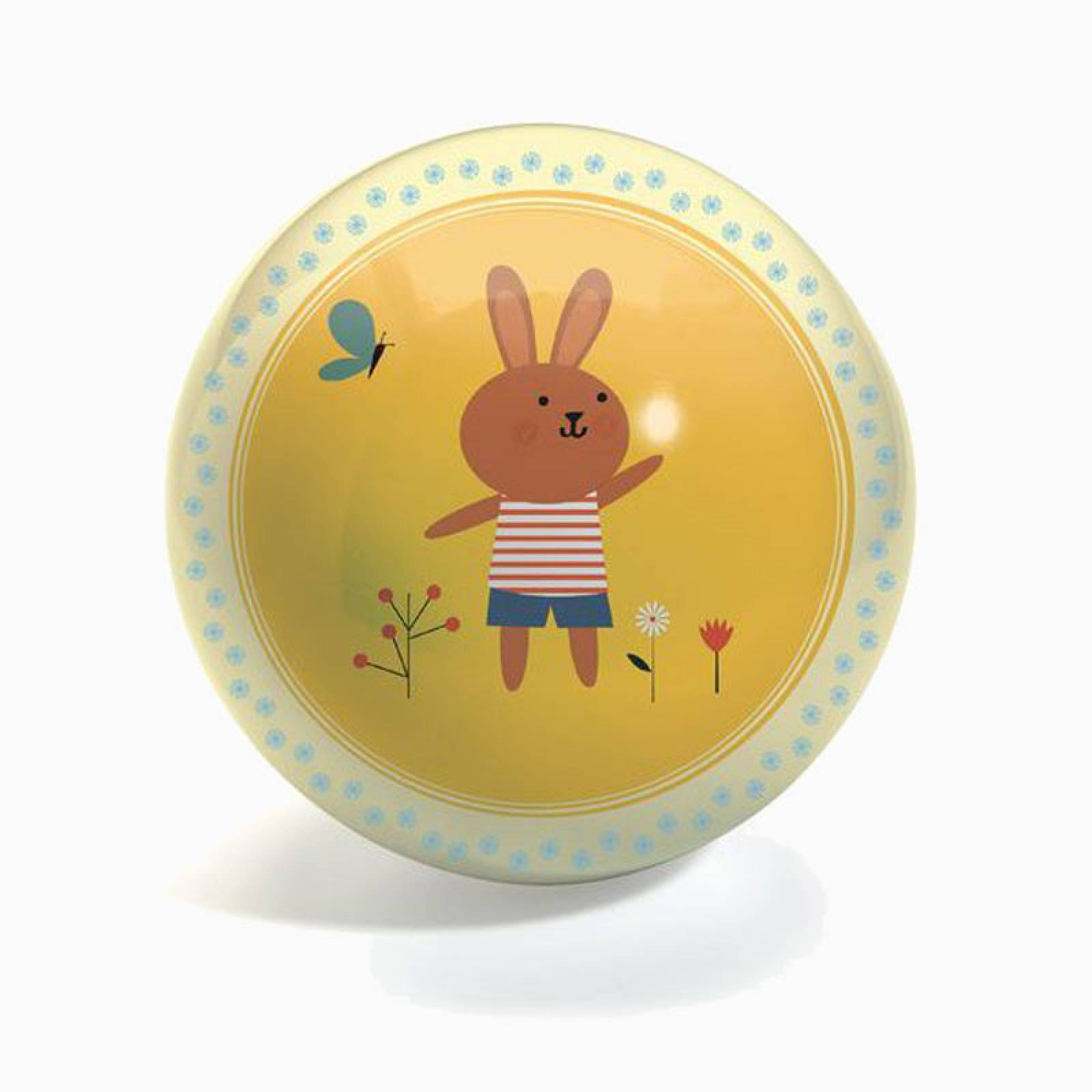 Sweety - Small Picture Ball By Djeco