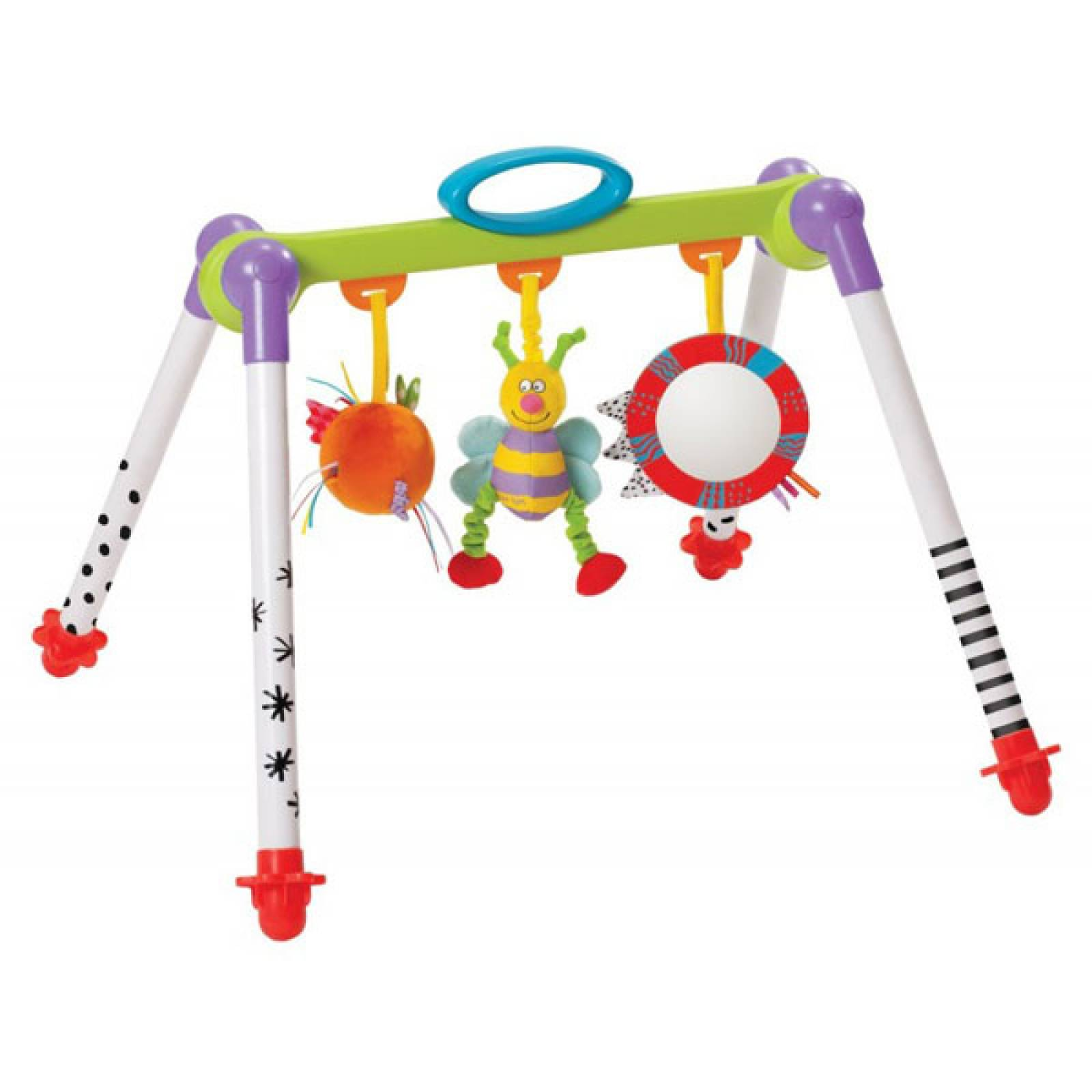 Take To Play Baby Gym By Taf Toys 0+