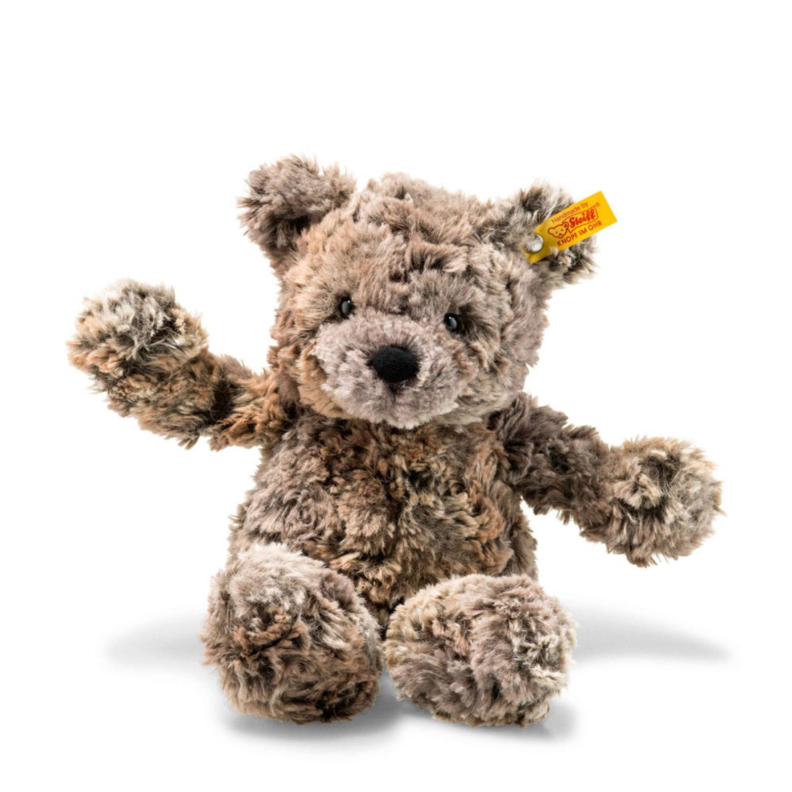 Terry Teddy Bear Cuddly Friends Soft Toy By Steiff