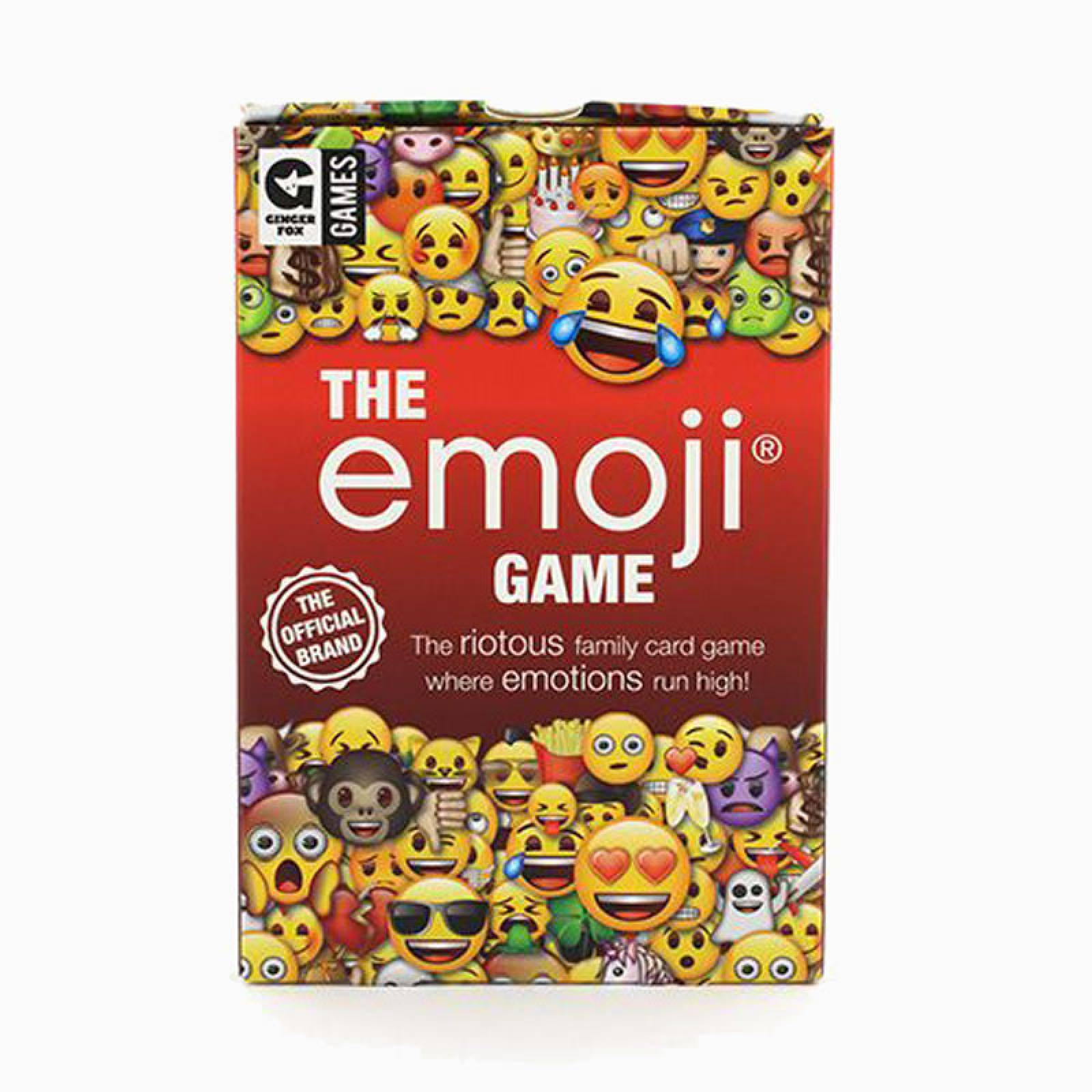 The Emoji Card Game 8+ thumbnails